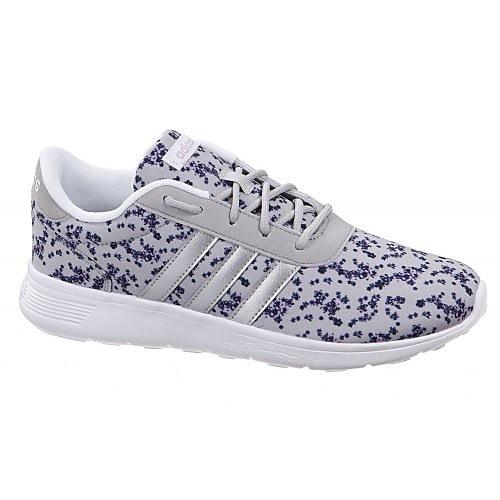 Adidas hardloopschoenen grijs