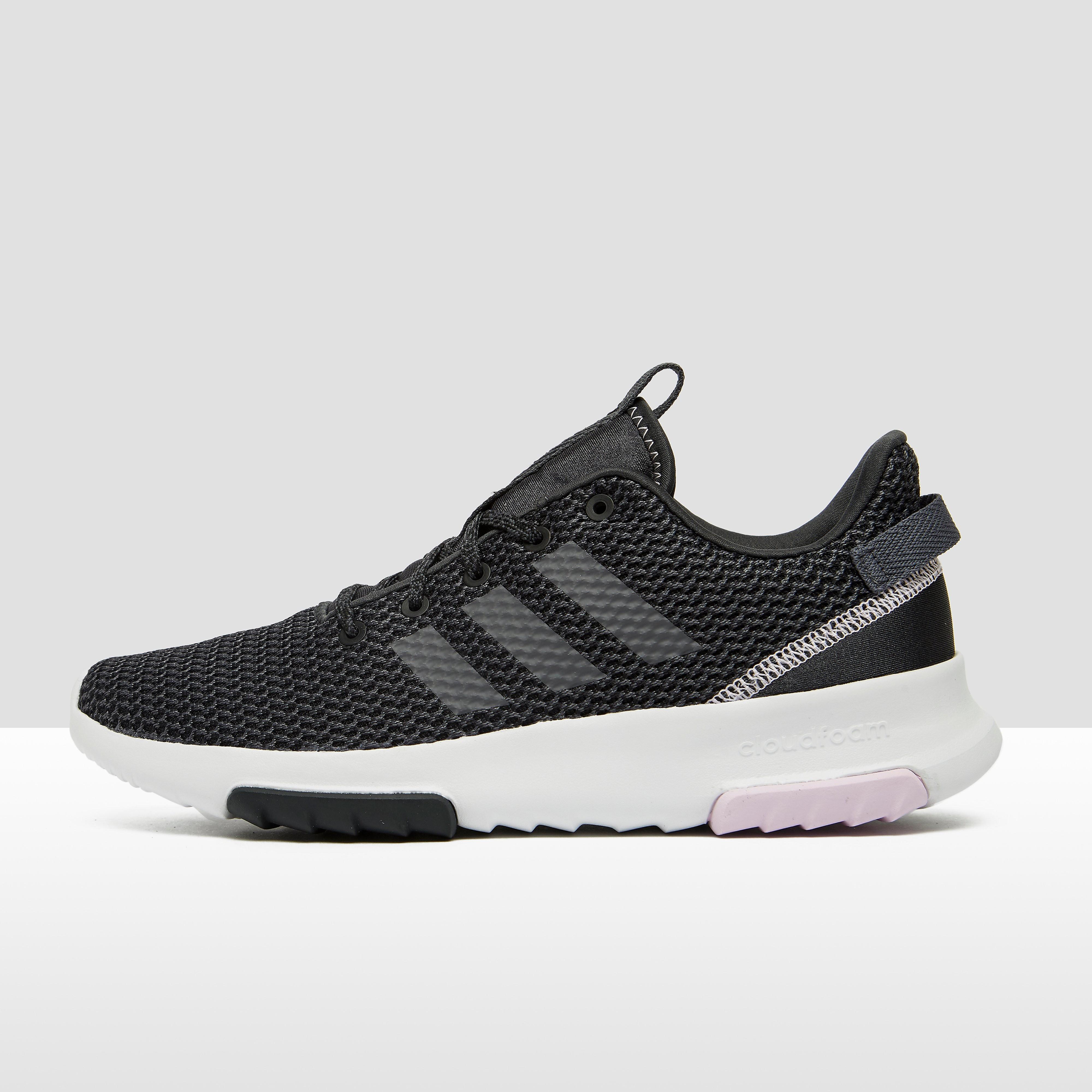 Cloudfoam Racer Tr Sneakers Grijs Dames