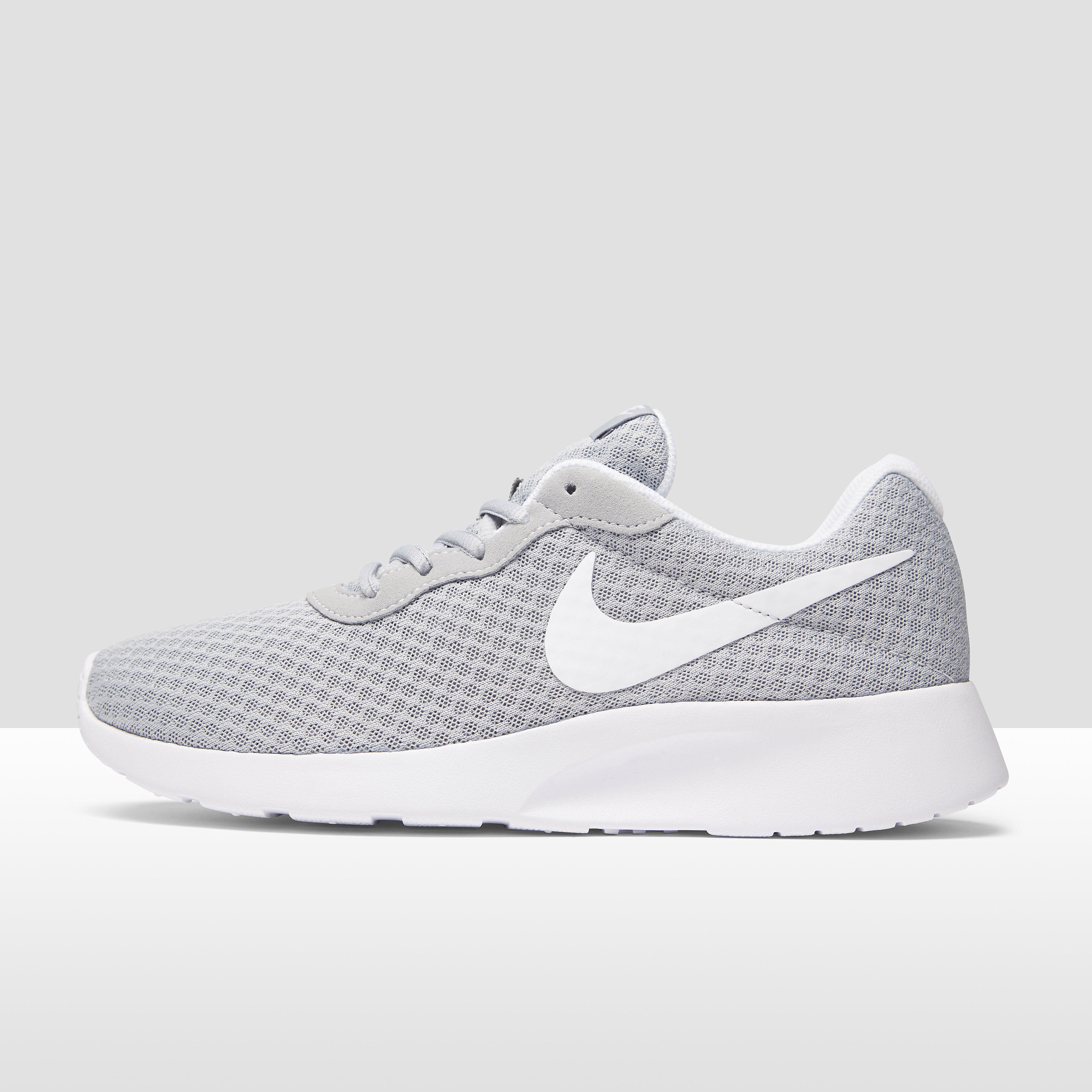 Nike hardloopbroek grijs