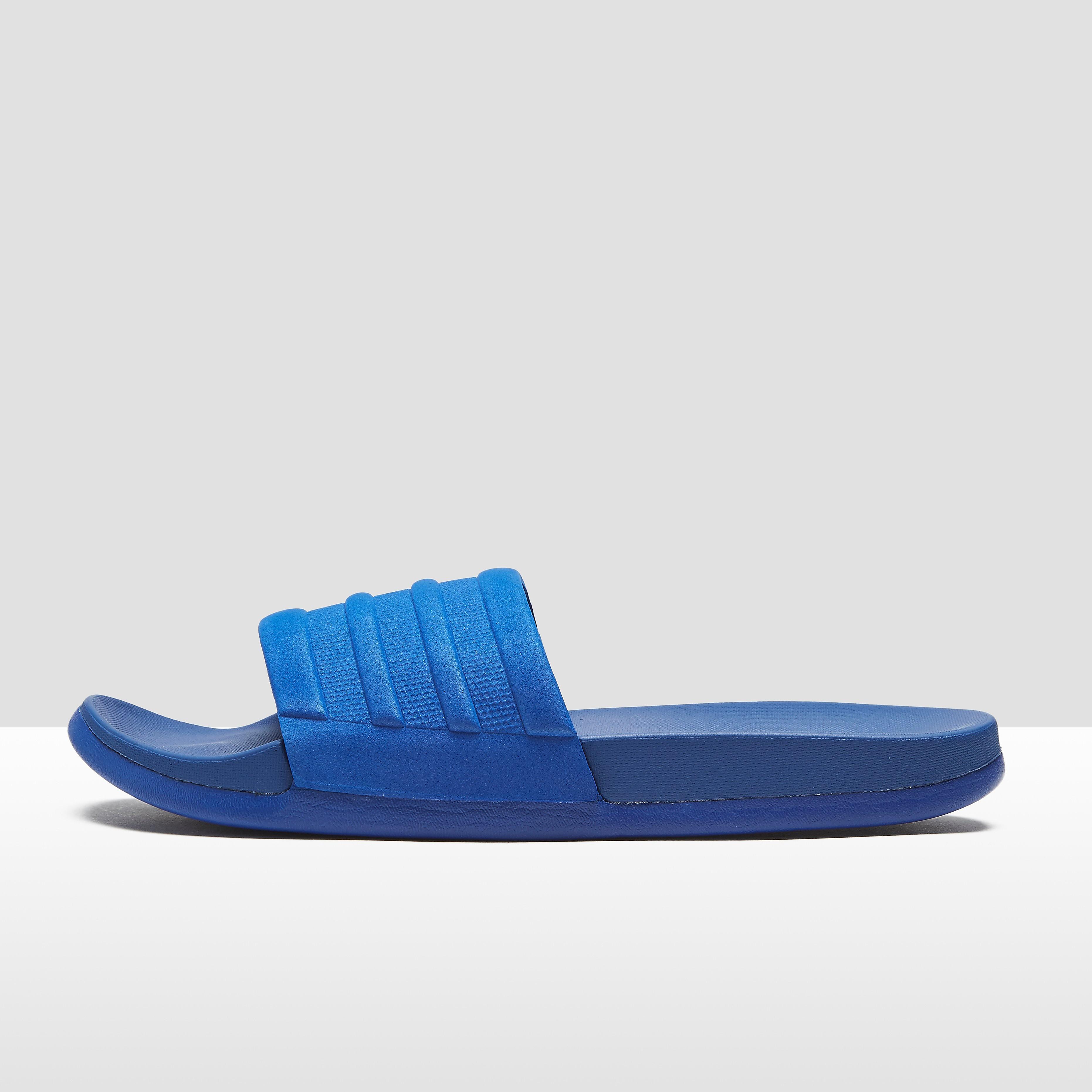 Adilette Cloudfoam Mono Slippers Dames
