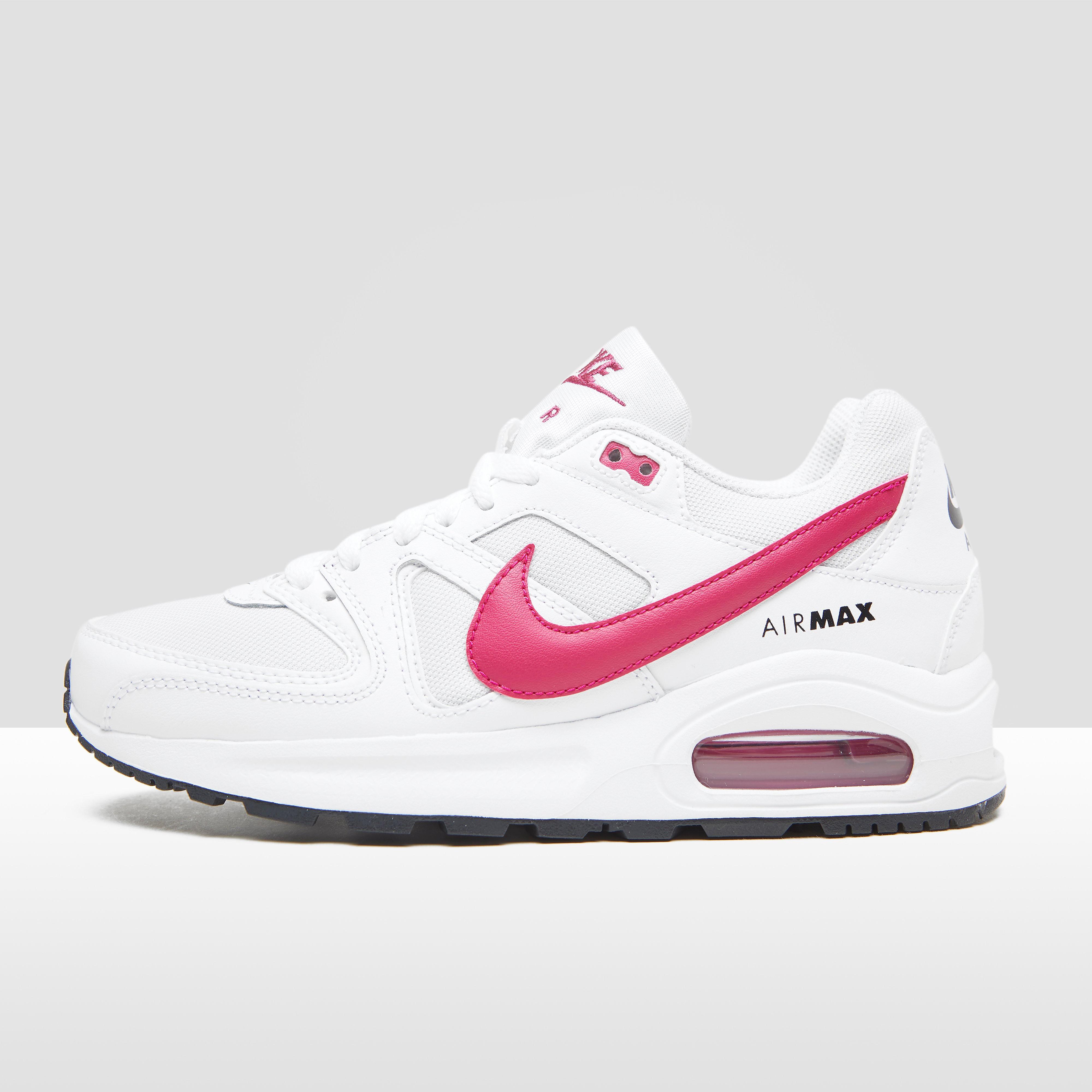 Hardloopschoenen Nike air max command flex (gs) 844349 101
