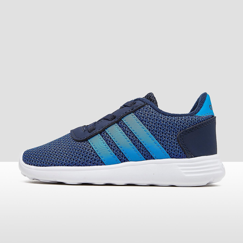 Adidas Lite Racer babysneaker blauw