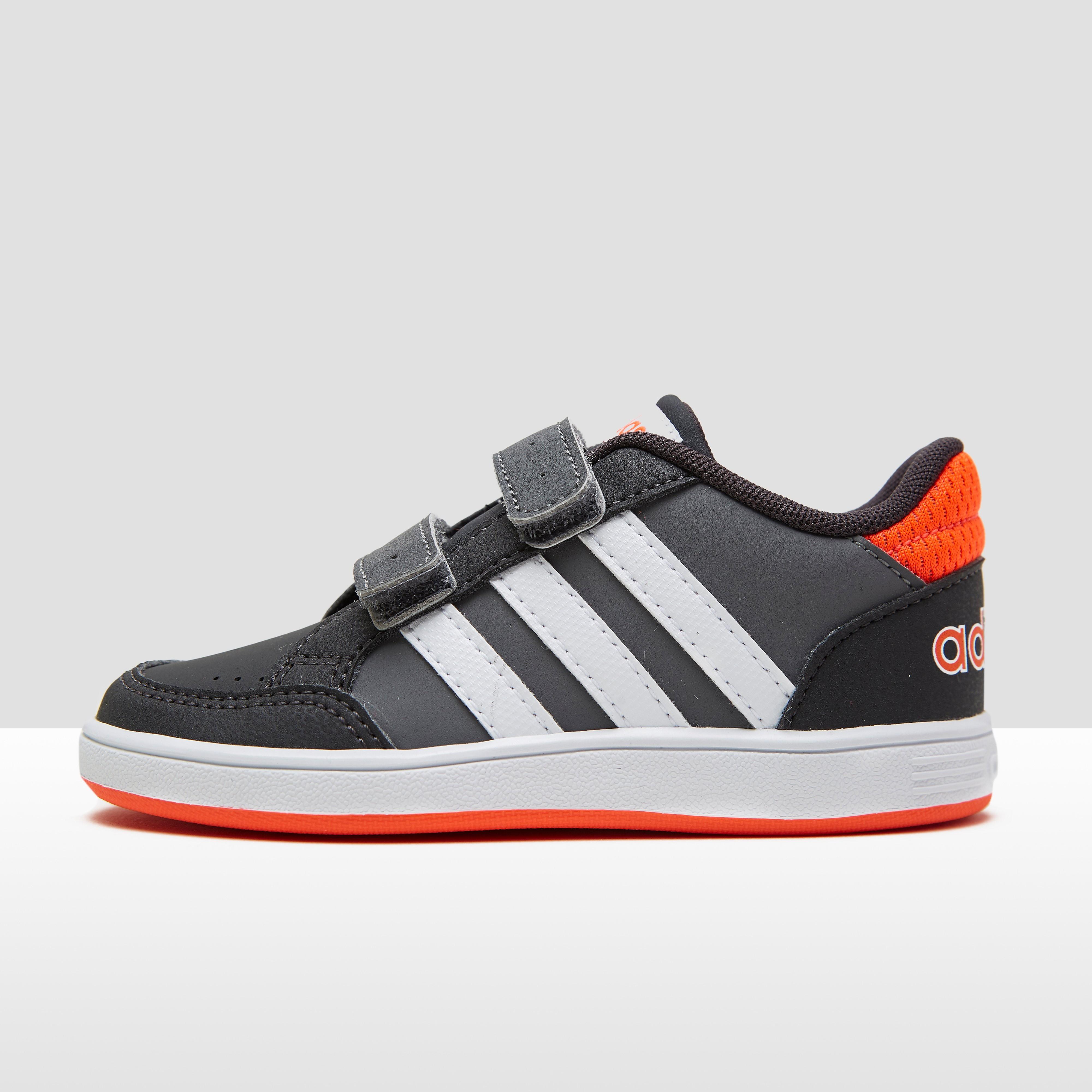 Adidas kindersneaker grijs