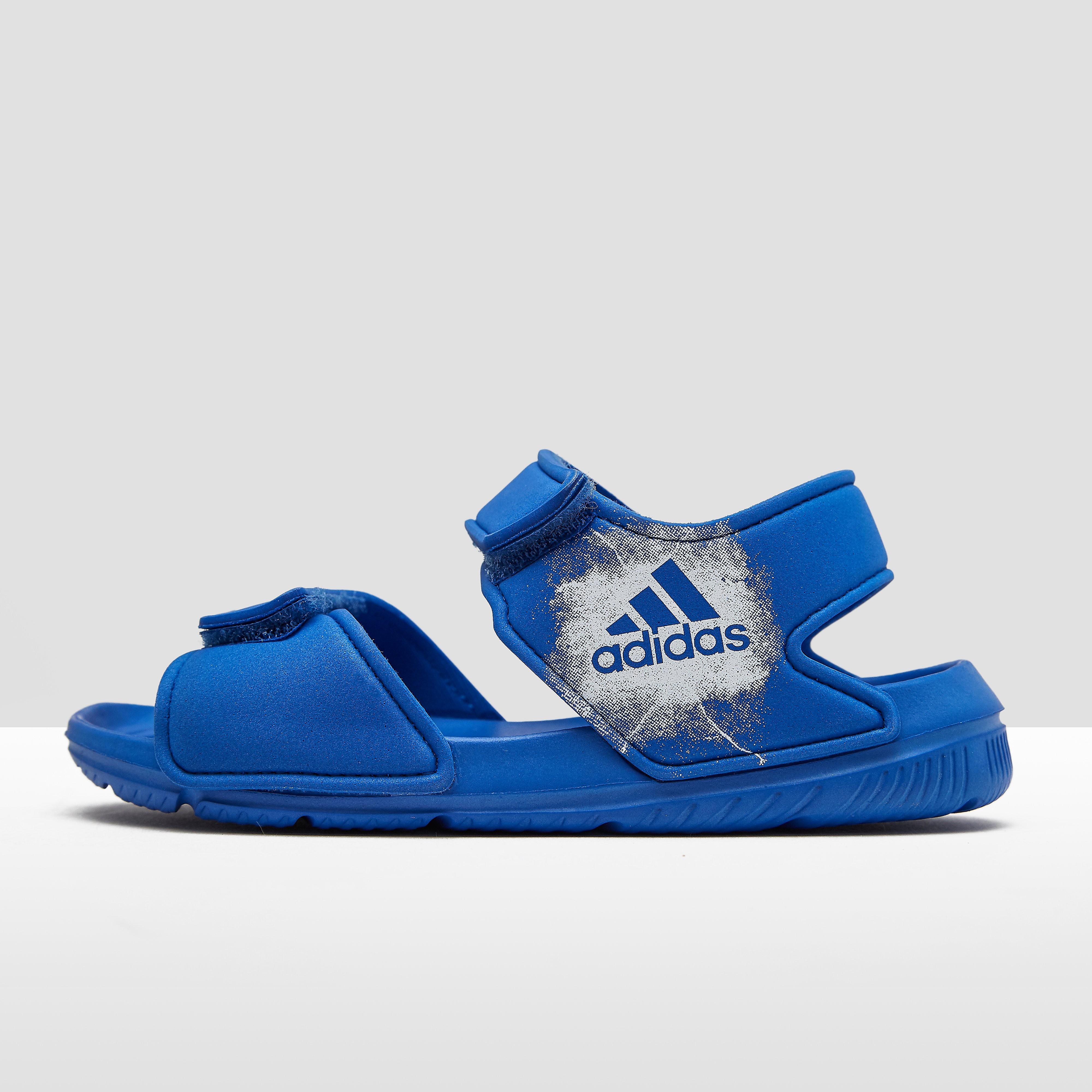 Altaswim Sandalen Blauw Kinderen