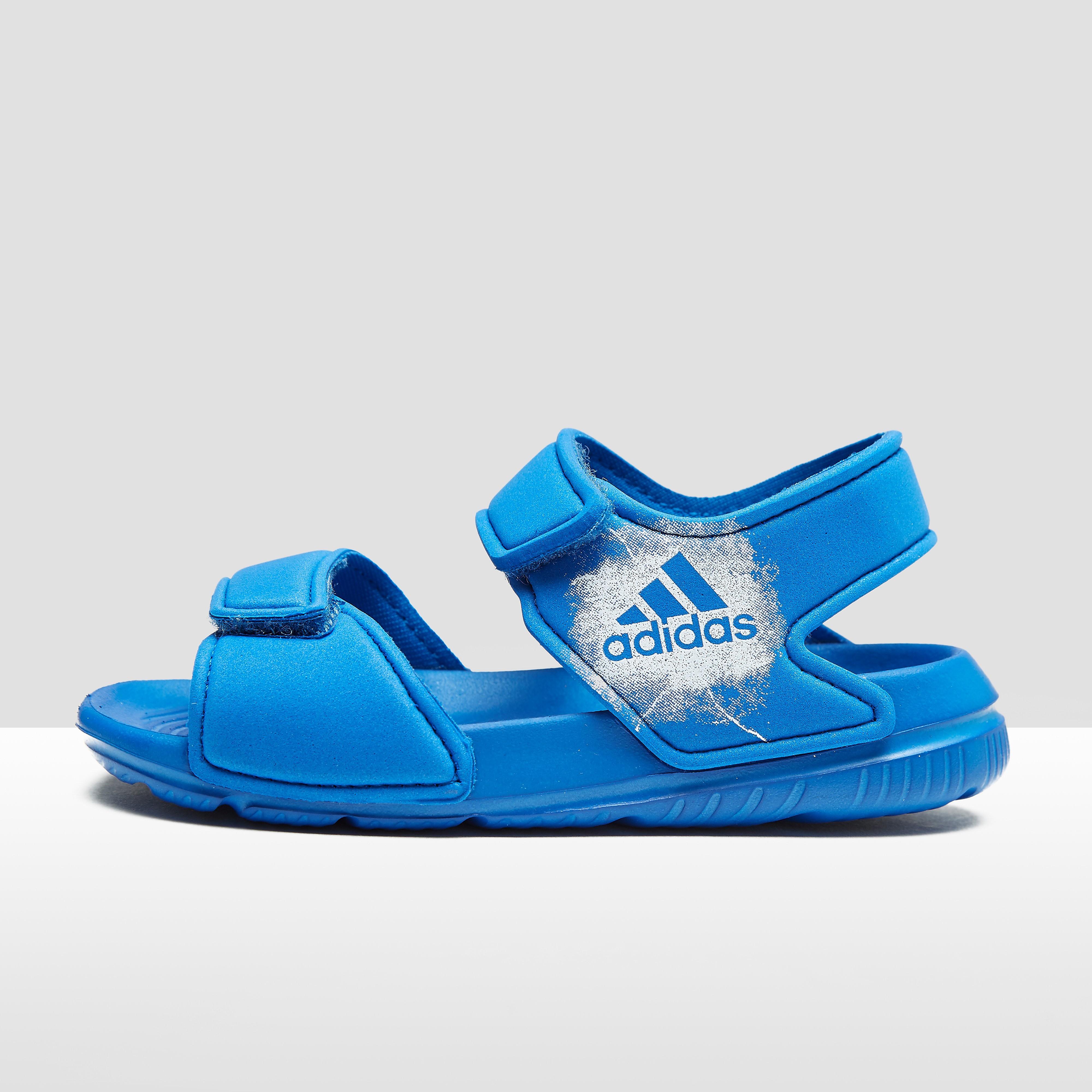 Altaswim Sandalen Blauw Baby