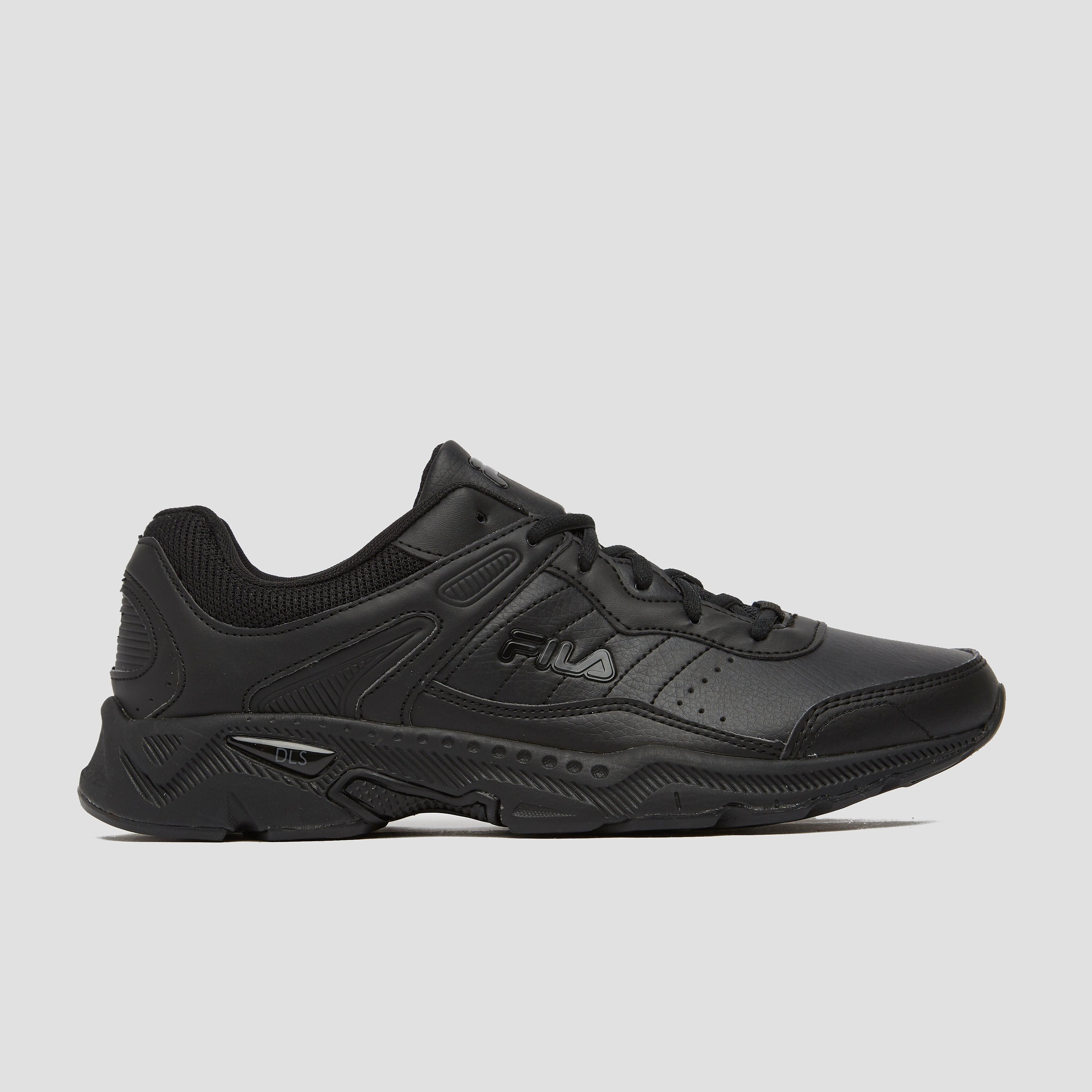 FILA Sporter 2 hardloopschoenen zwart heren Heren