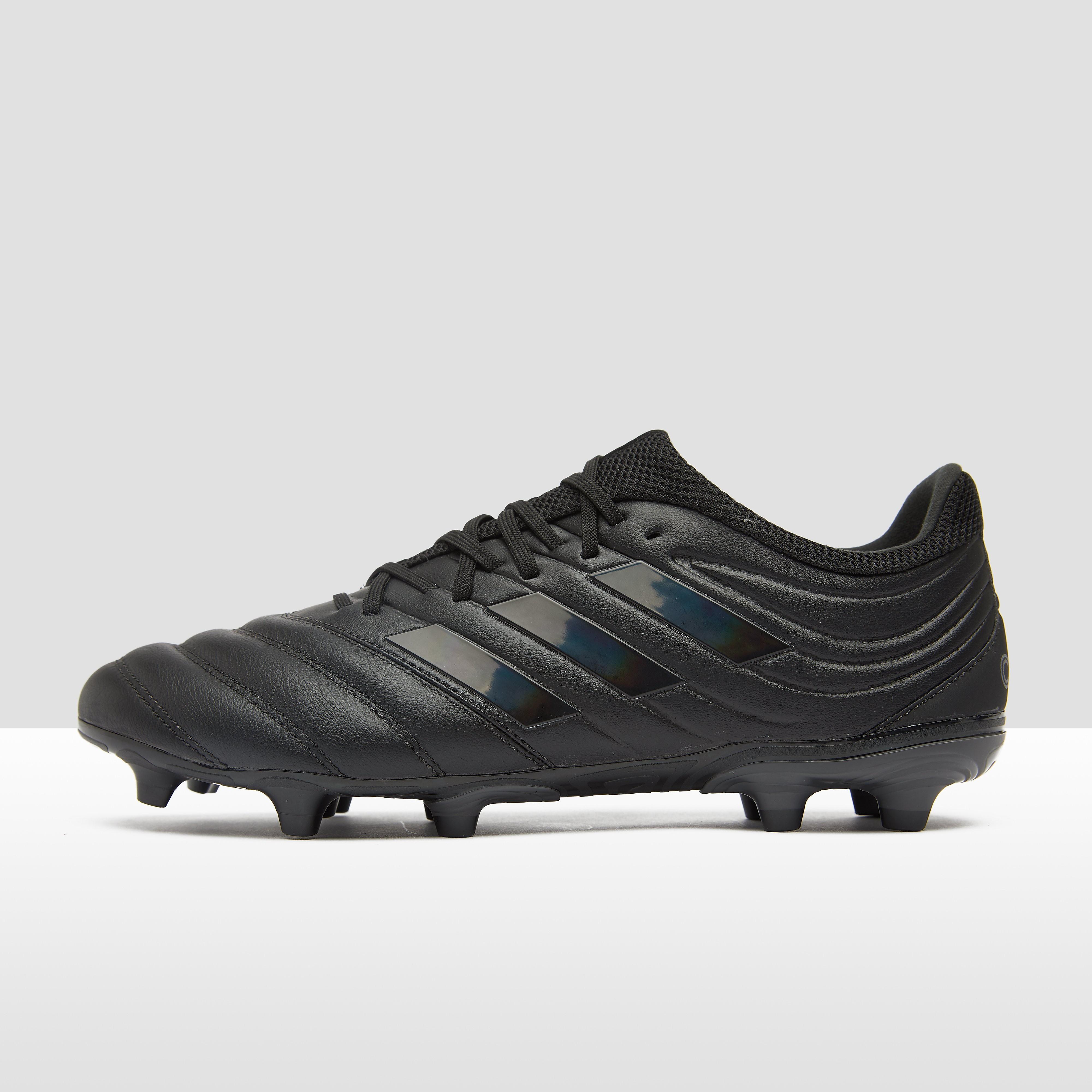 adidas Copa 19.3 fg voetbalschoenen zwart Dames