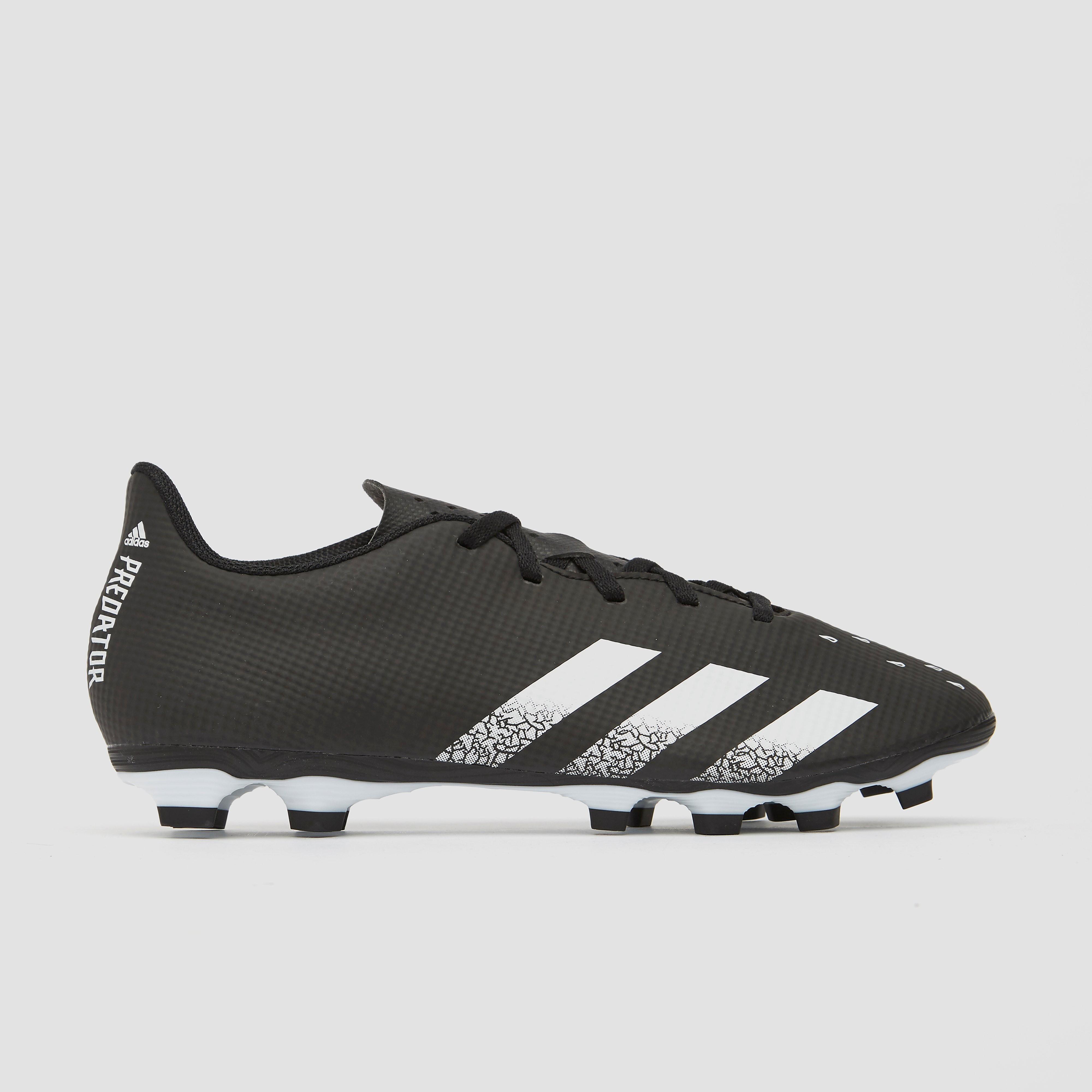 Adidas Predator freak.4 fxg voetbalschoenen zwart Dames