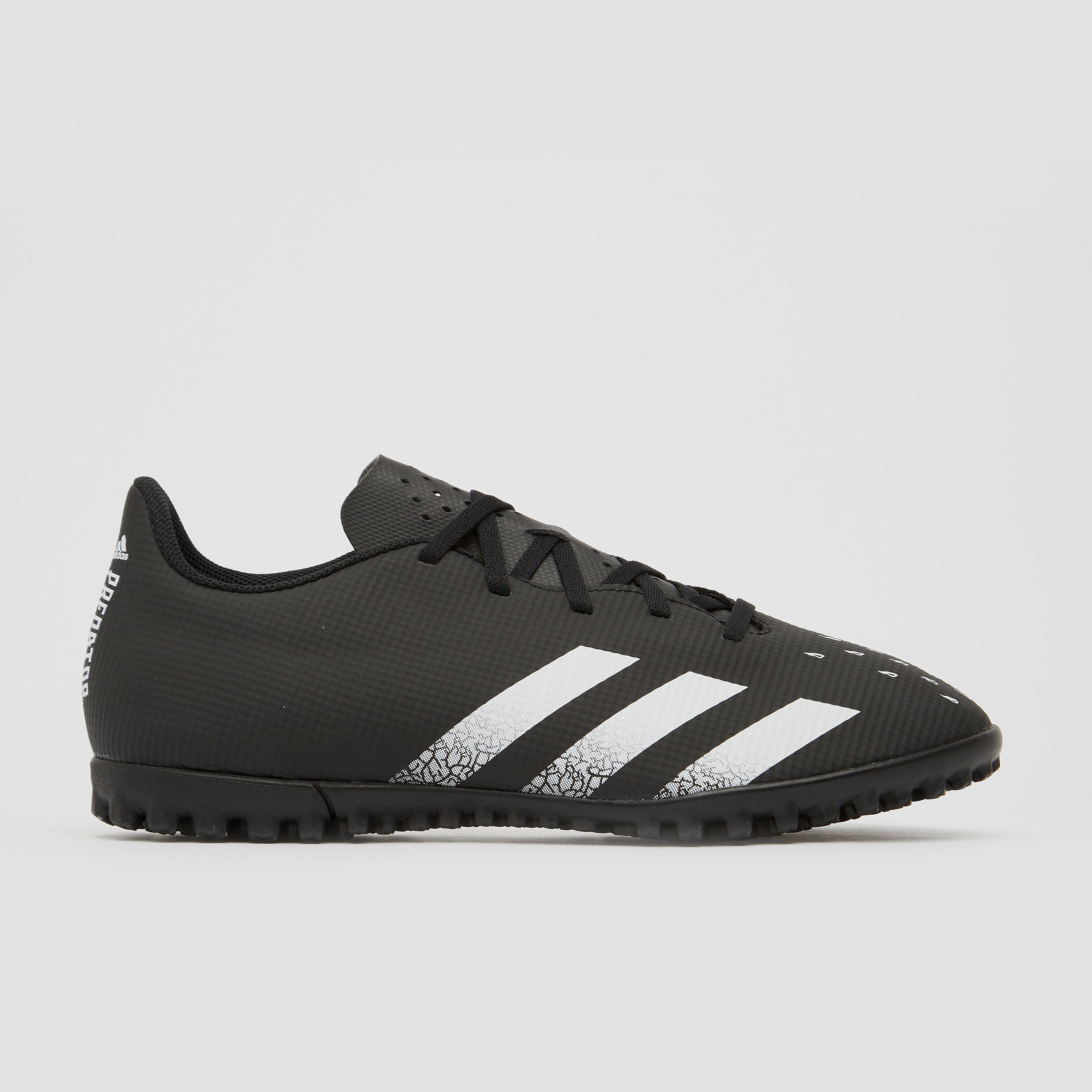 Adidas Predator freak.4 tf voetbalschoenen zwart Dames