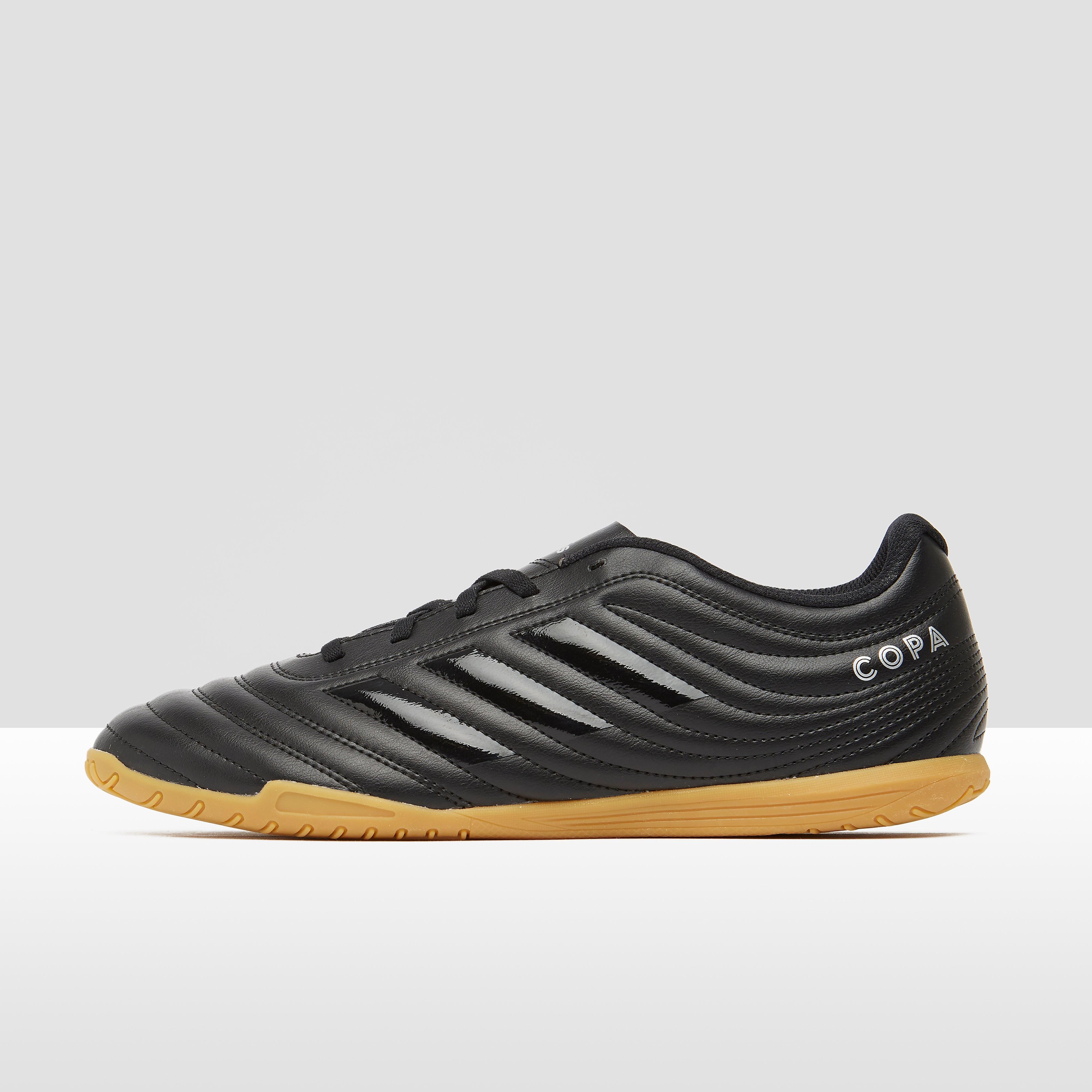 adidas Copa 19.4 in voetbalschoenen zwart Dames
