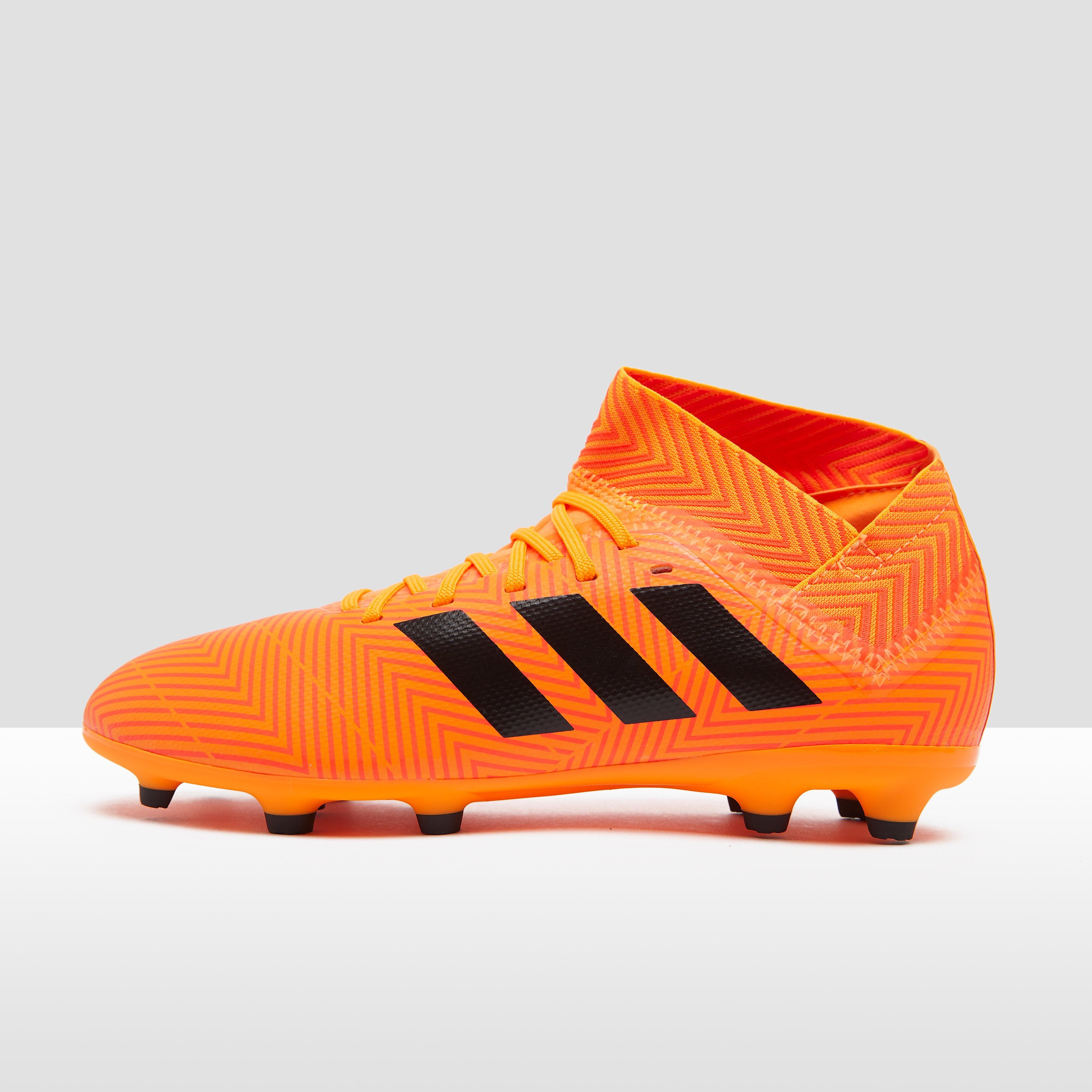 adidas Nemeziz 18.3 FG Jr Voetbalschoenen