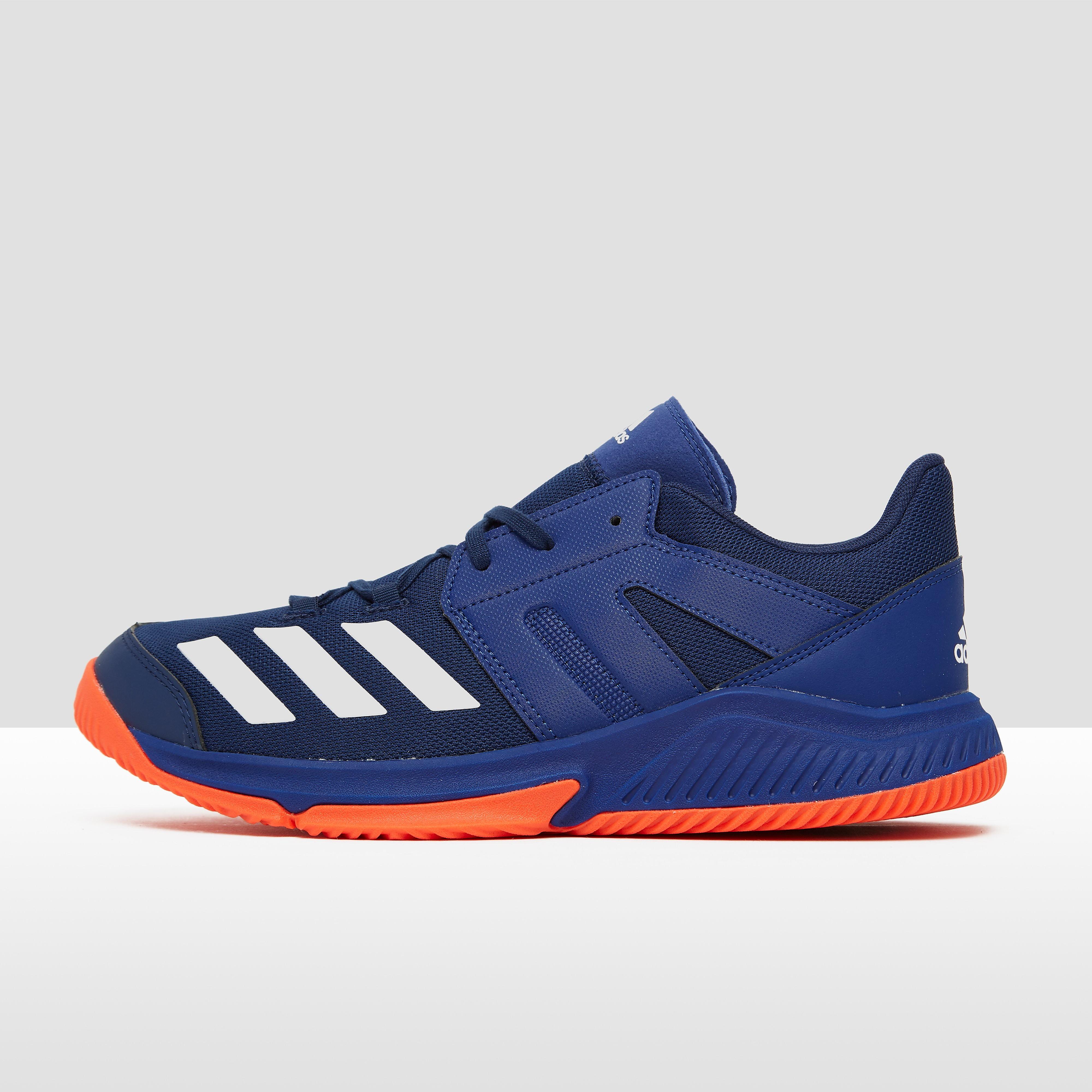 Essence Sportschoenen Blauw-Rood Heren Blue-Red
