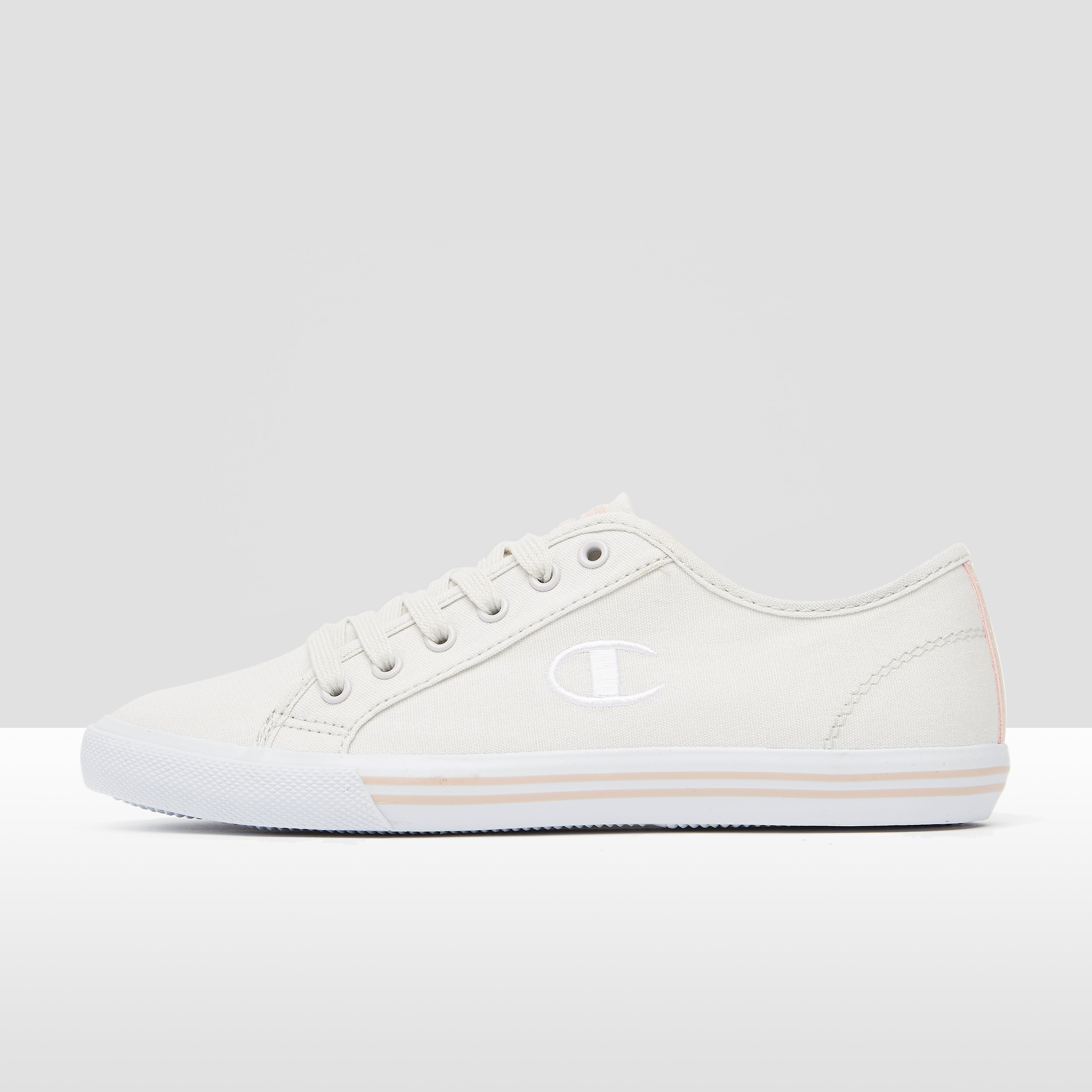 CHAMPION Huntington sneakers grijs/roze dames Dames