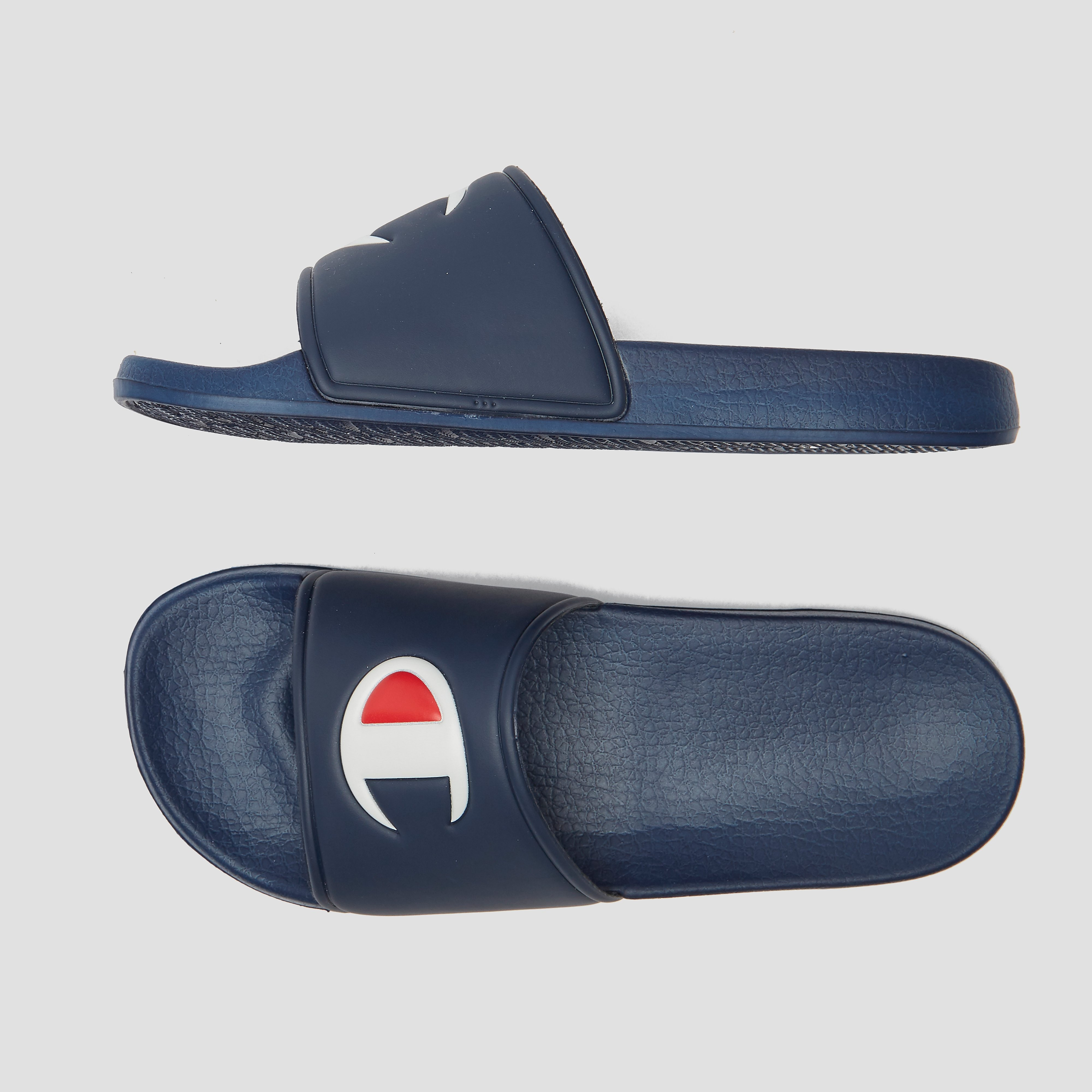 CHAMPION Florida slippers blauw dames Dames