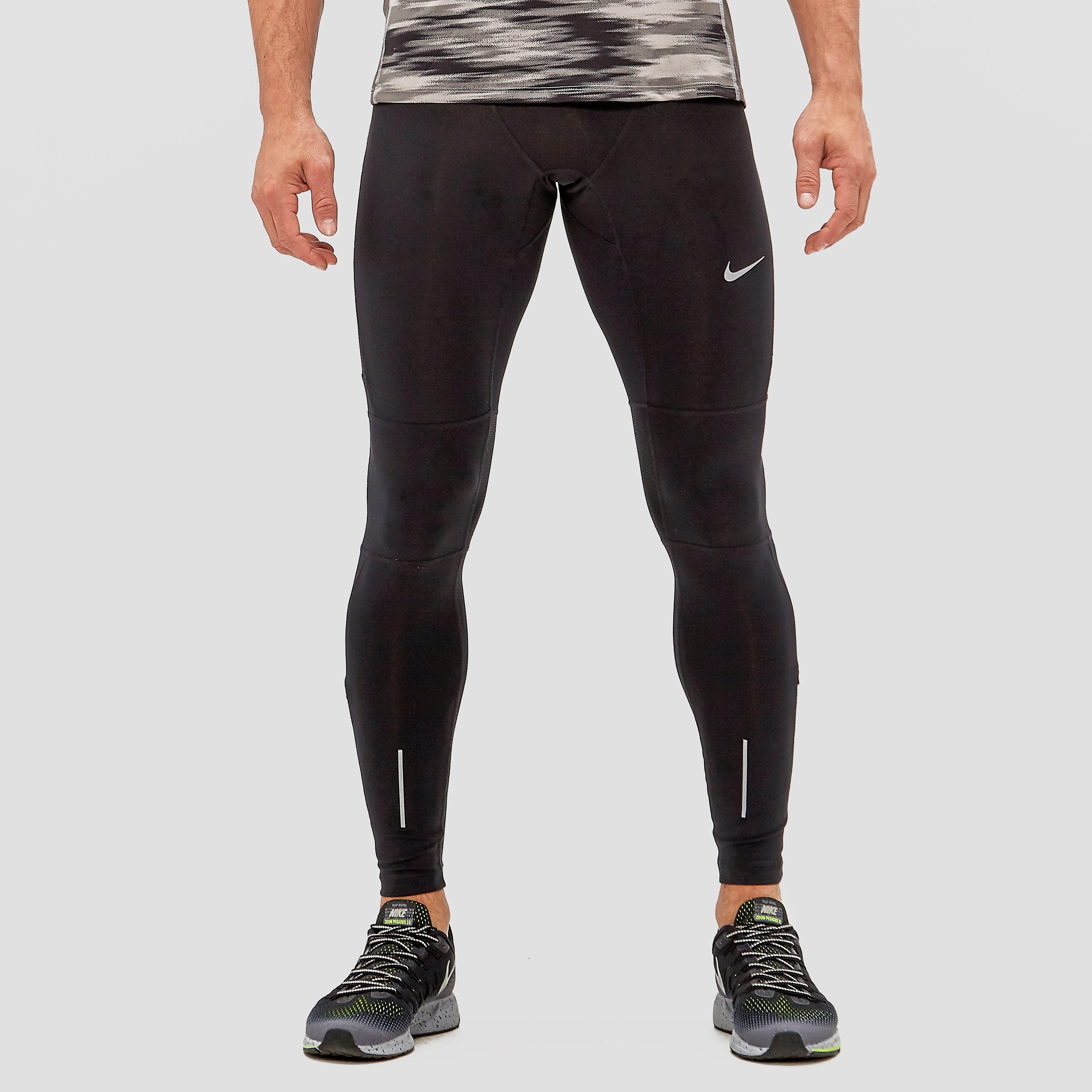 Nike tight zwart