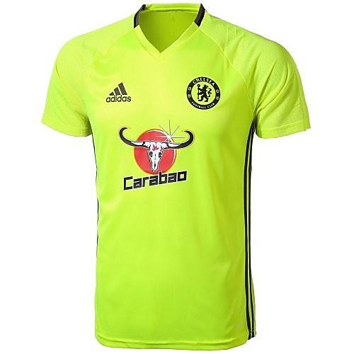 Adidas CHELSEA FC TRAININGSSHIRT