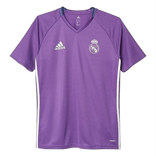 Adidas Real Madrid Trainingsshirt