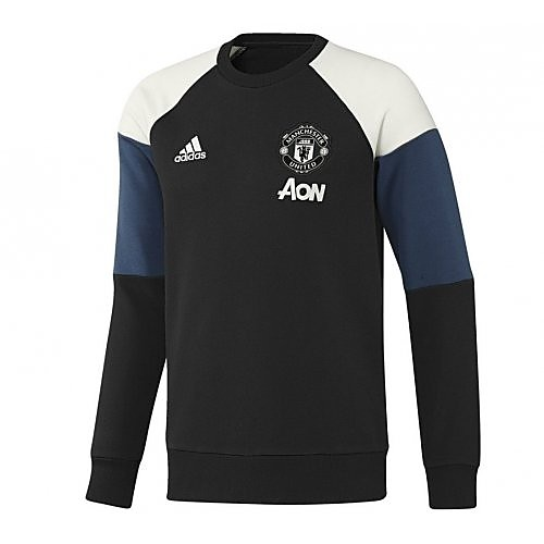 adidas MANCHESTER UNITED FC SWEATER