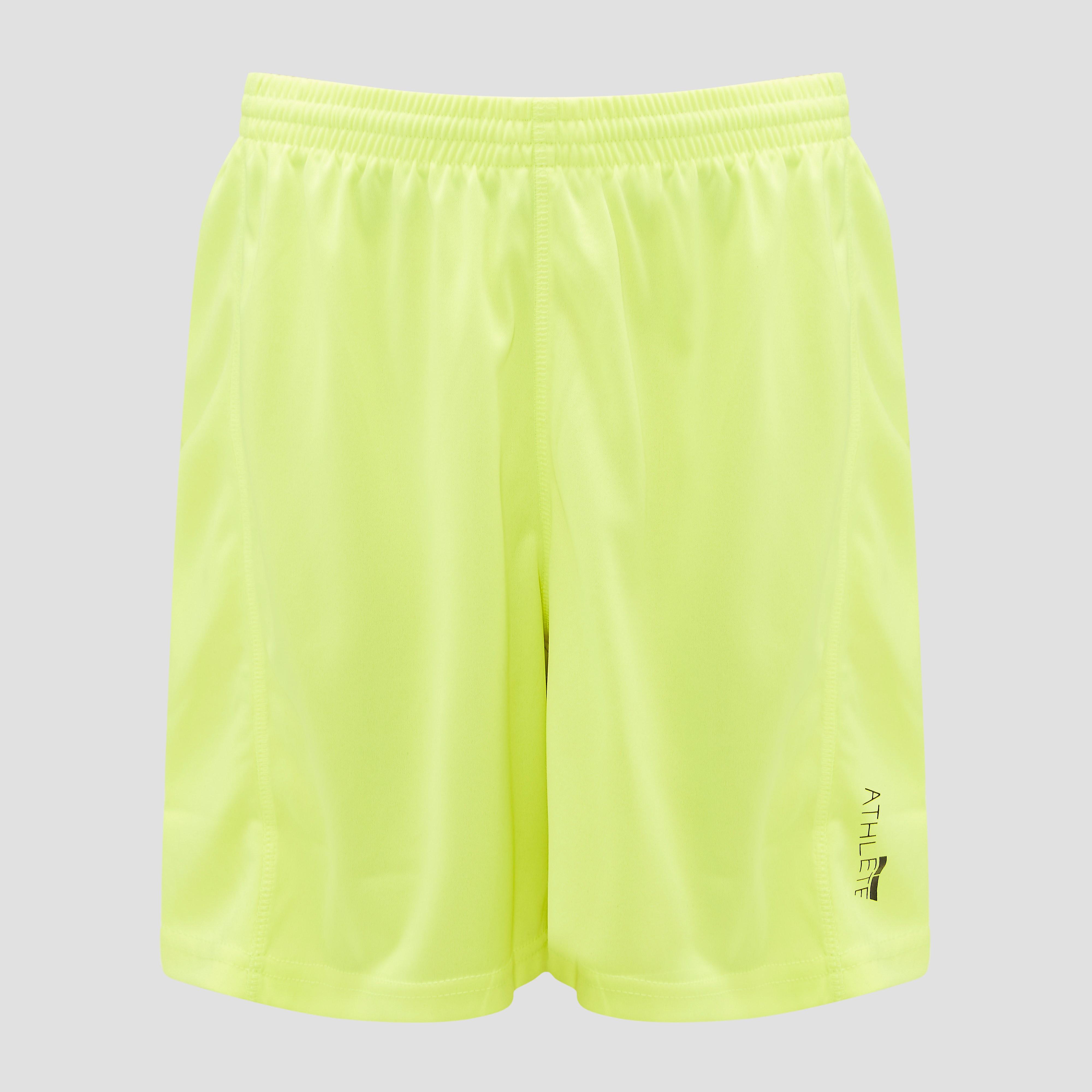 Olly Short Geel Kinderen - Yellow