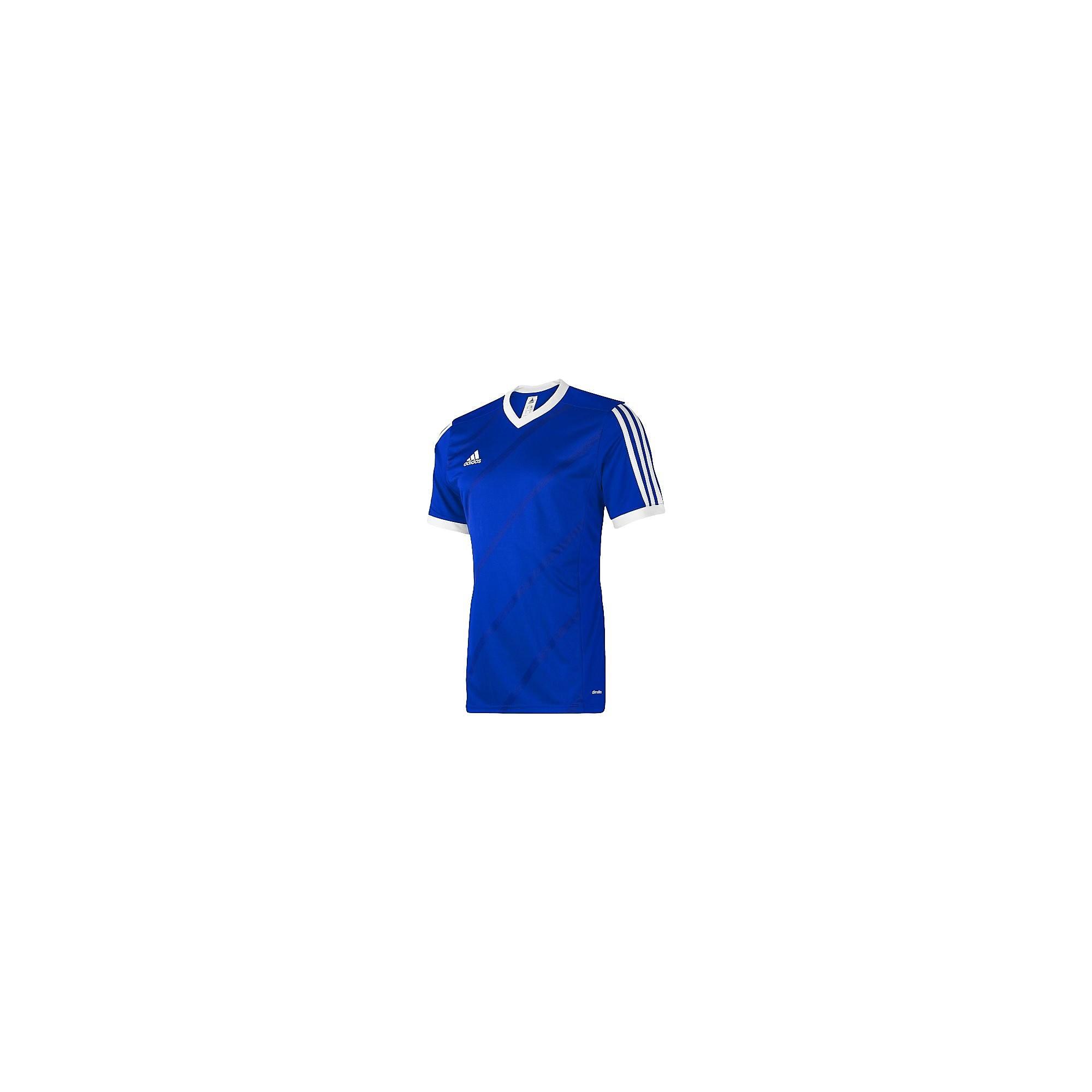 Tabela 14 Voetbalshirt Blauw/Wit Heren - Blue/White