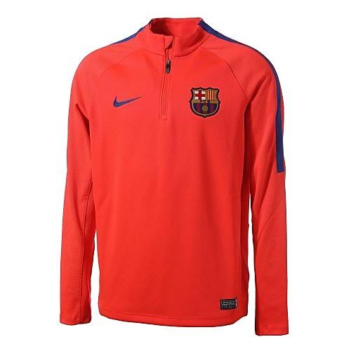 Nike FC BARCELONA TRAININGSTOP JR