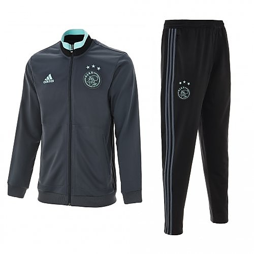 adidas AJAX WARMING-UP TRAININGSPAK JR