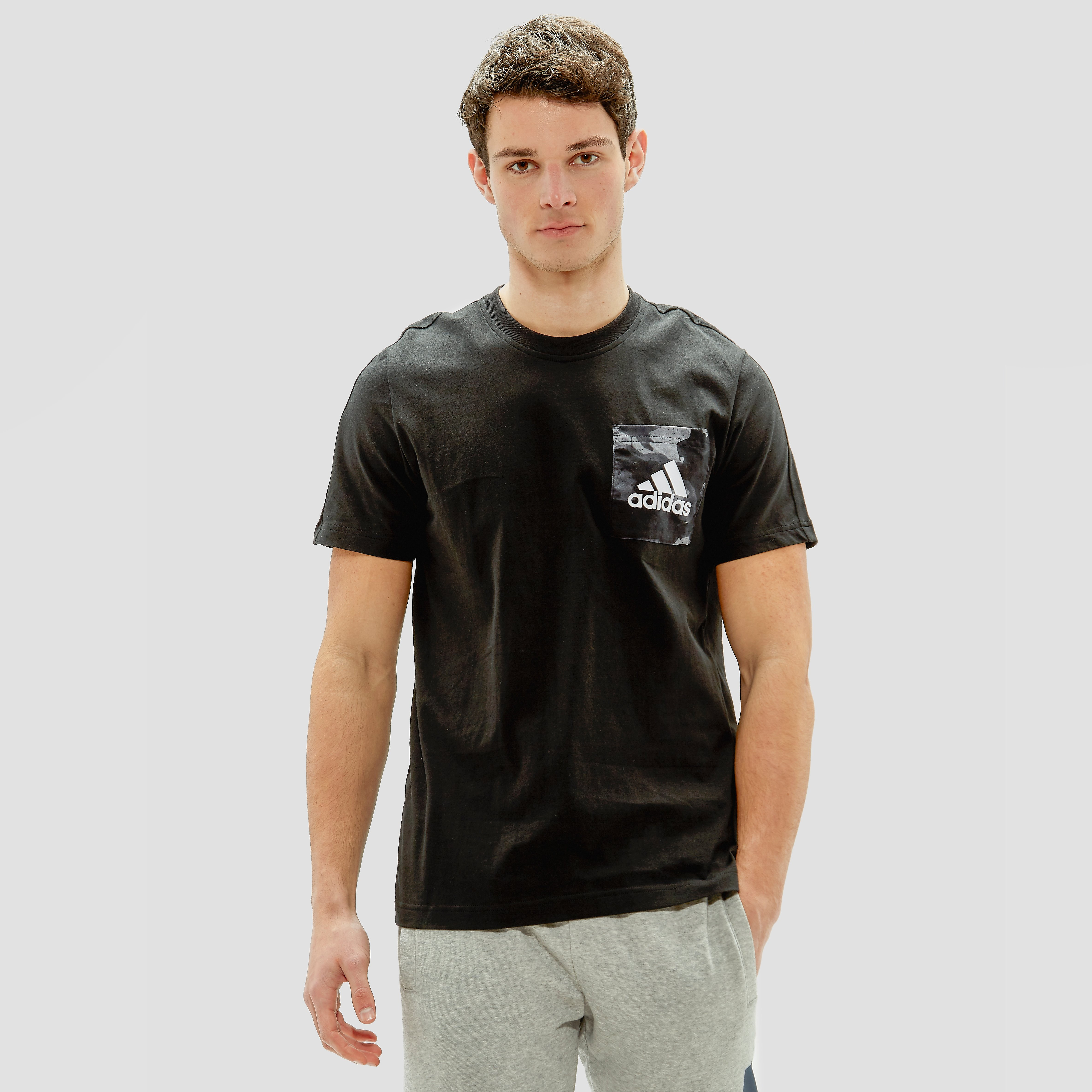 Essentials T-Shirt Heren