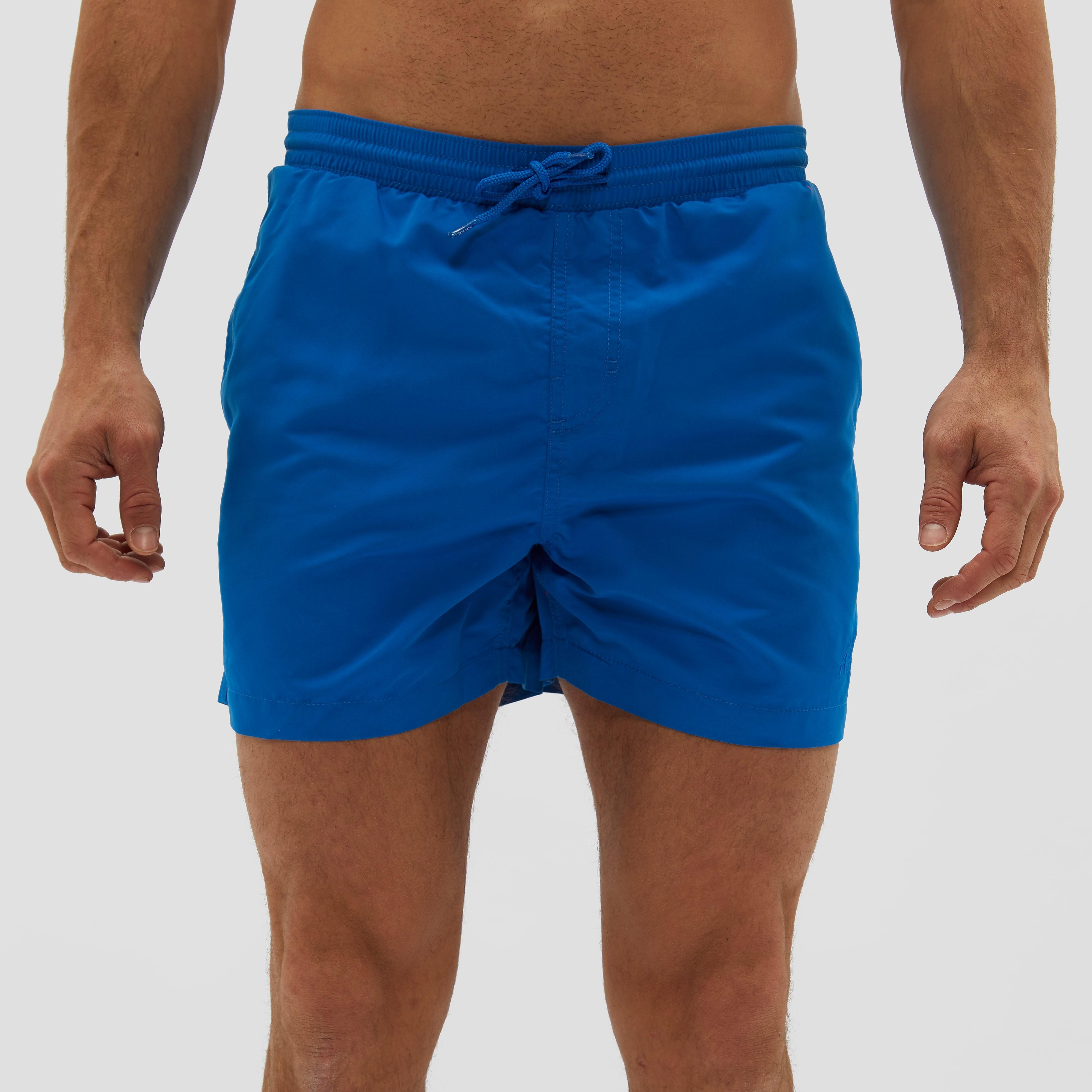 Akow Boardshort Blauw Heren - D.Blue thumbnail