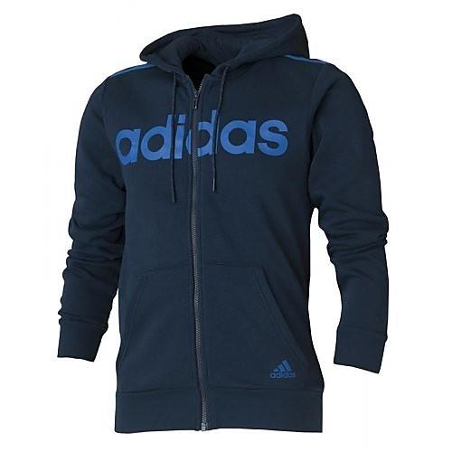 Adidas Essentials Linear Hoodie