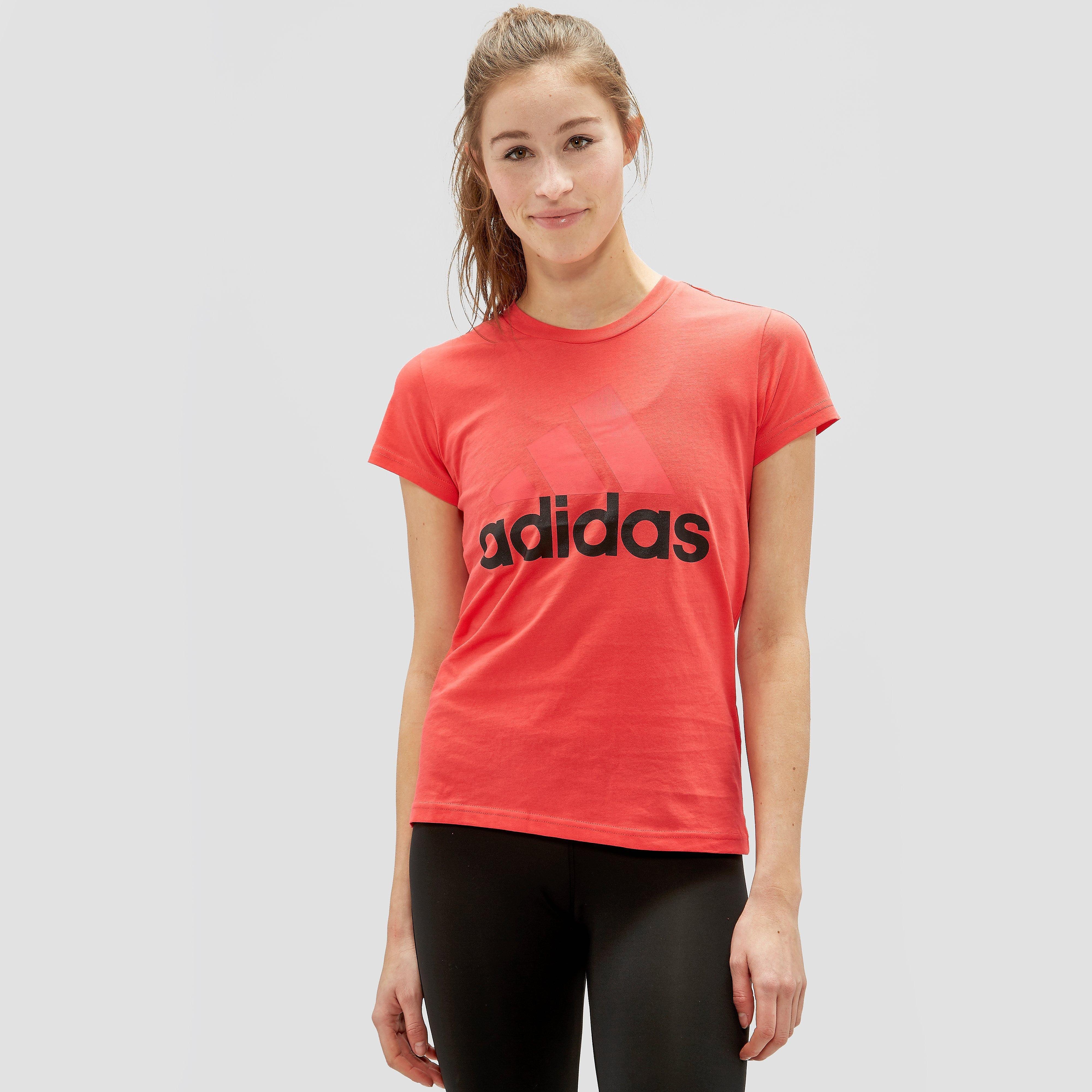 T-shirts adidas ESS LI SLI TEE