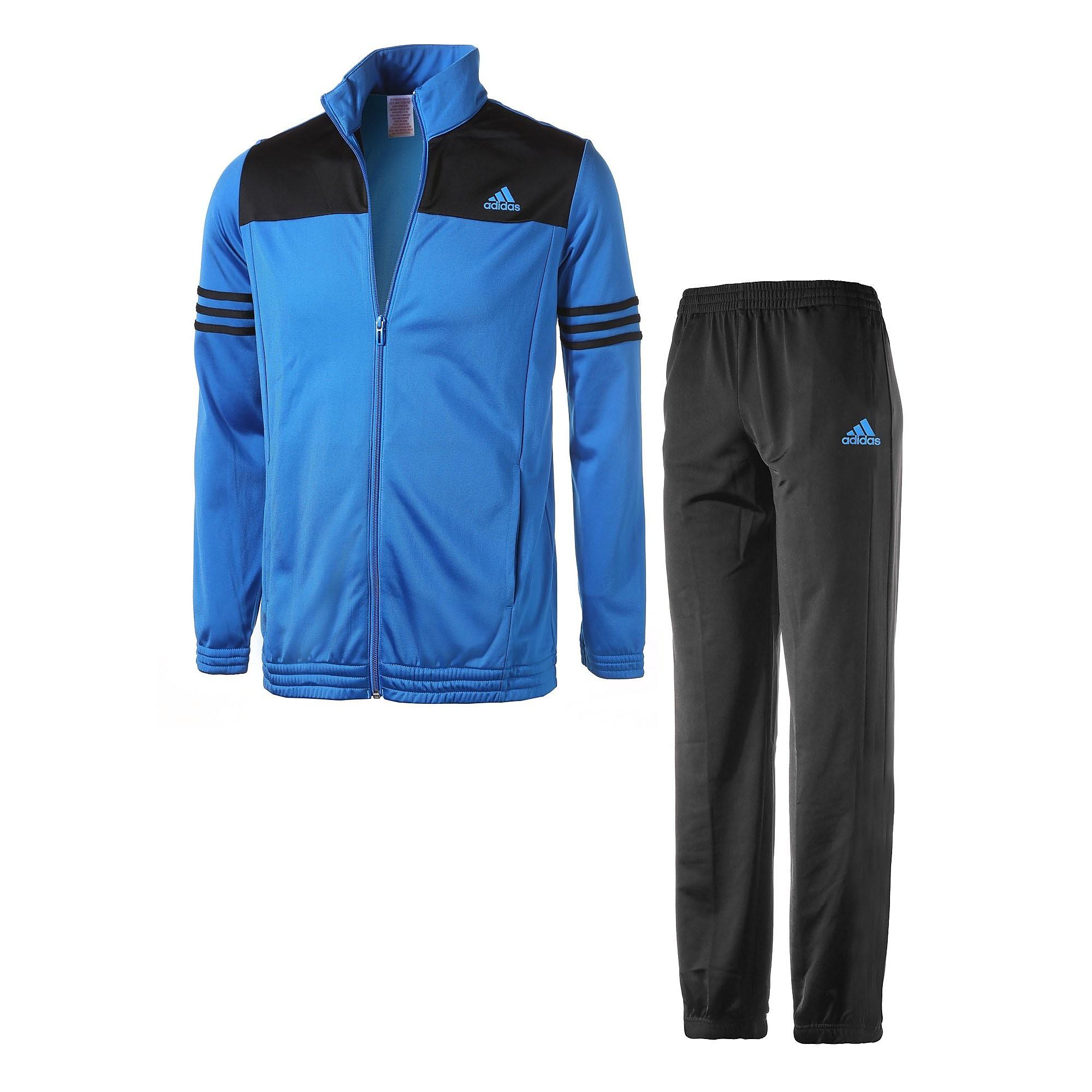 Adidas TS PES SUIT JR