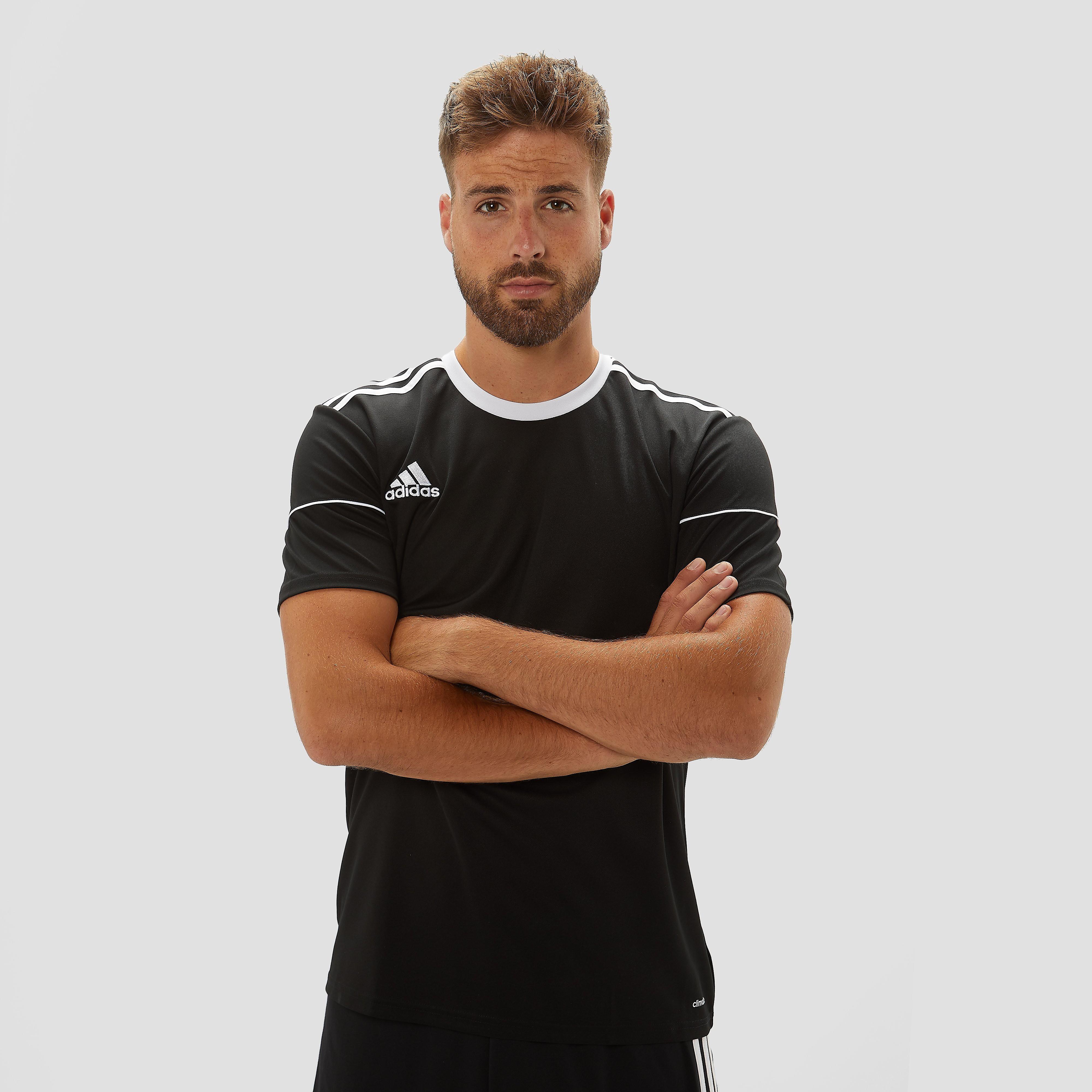 adidas Squad 17 voetbalshirt zwart heren Heren