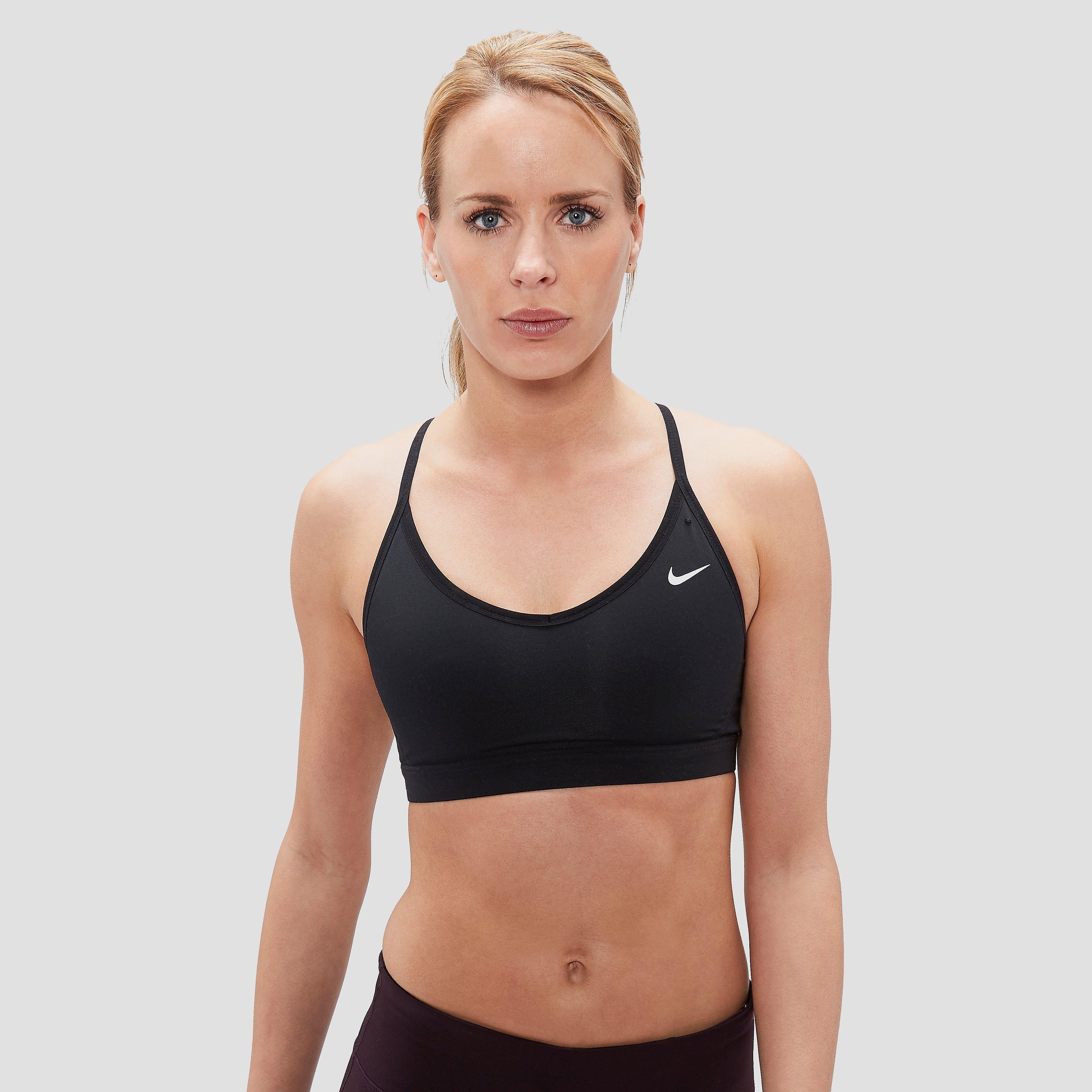Womens Favorites Sportbeha Zwart Dames. Size L