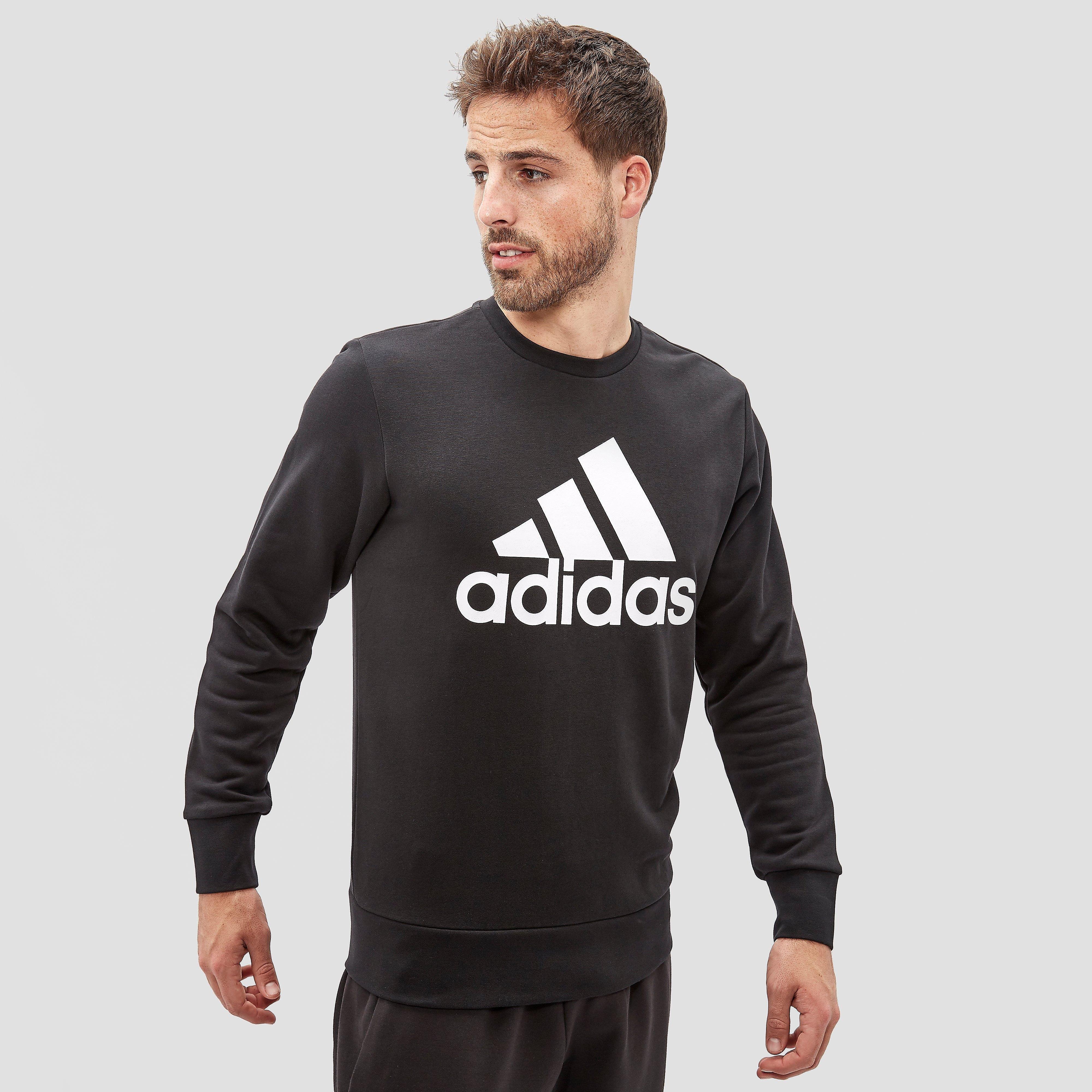 Sweaters adidas Essentials Logo Sweatshirt