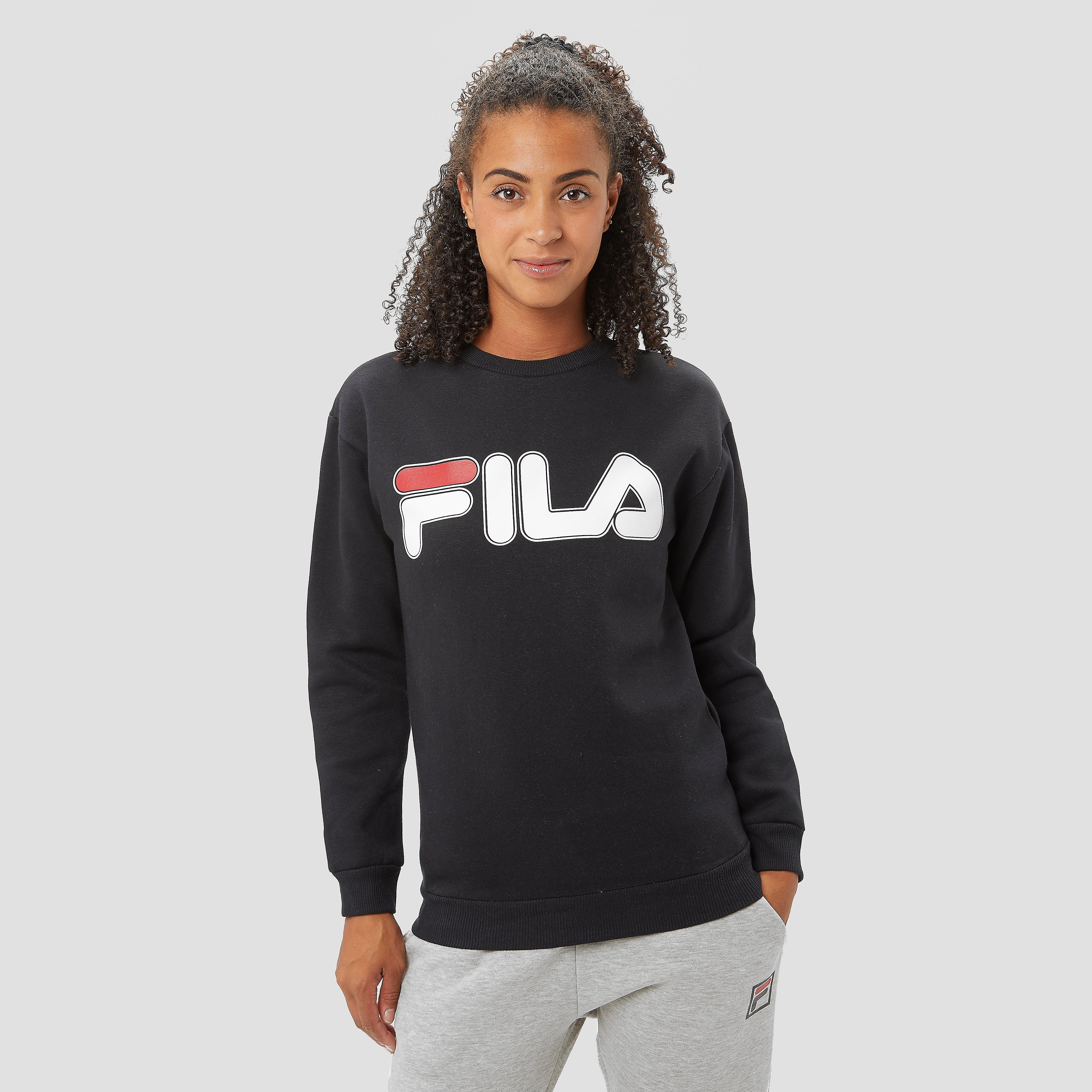 FILA Cydonia 2 crew sweater zwart dames Dames