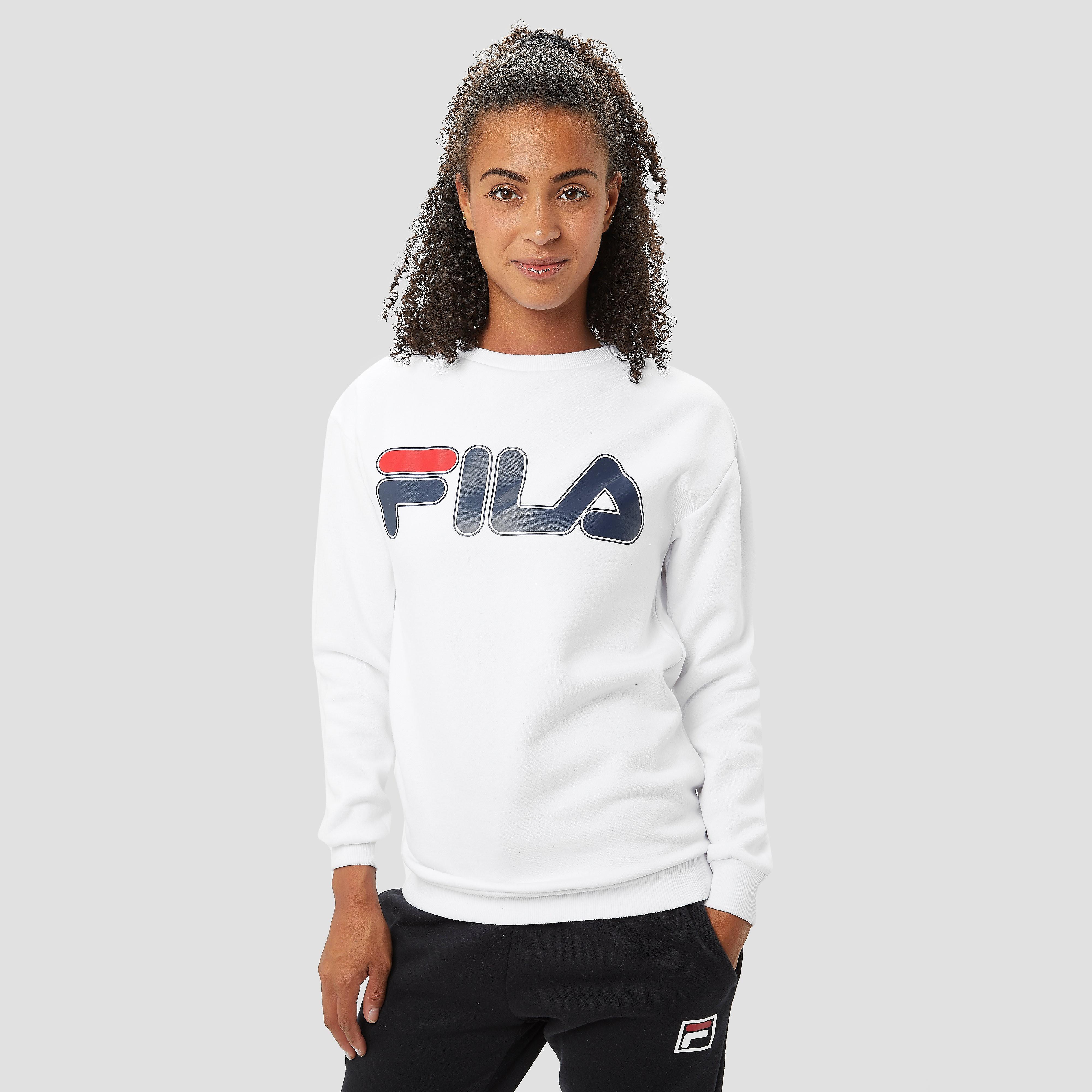 FILA Cydonia 2 crew sweater wit dames Dames