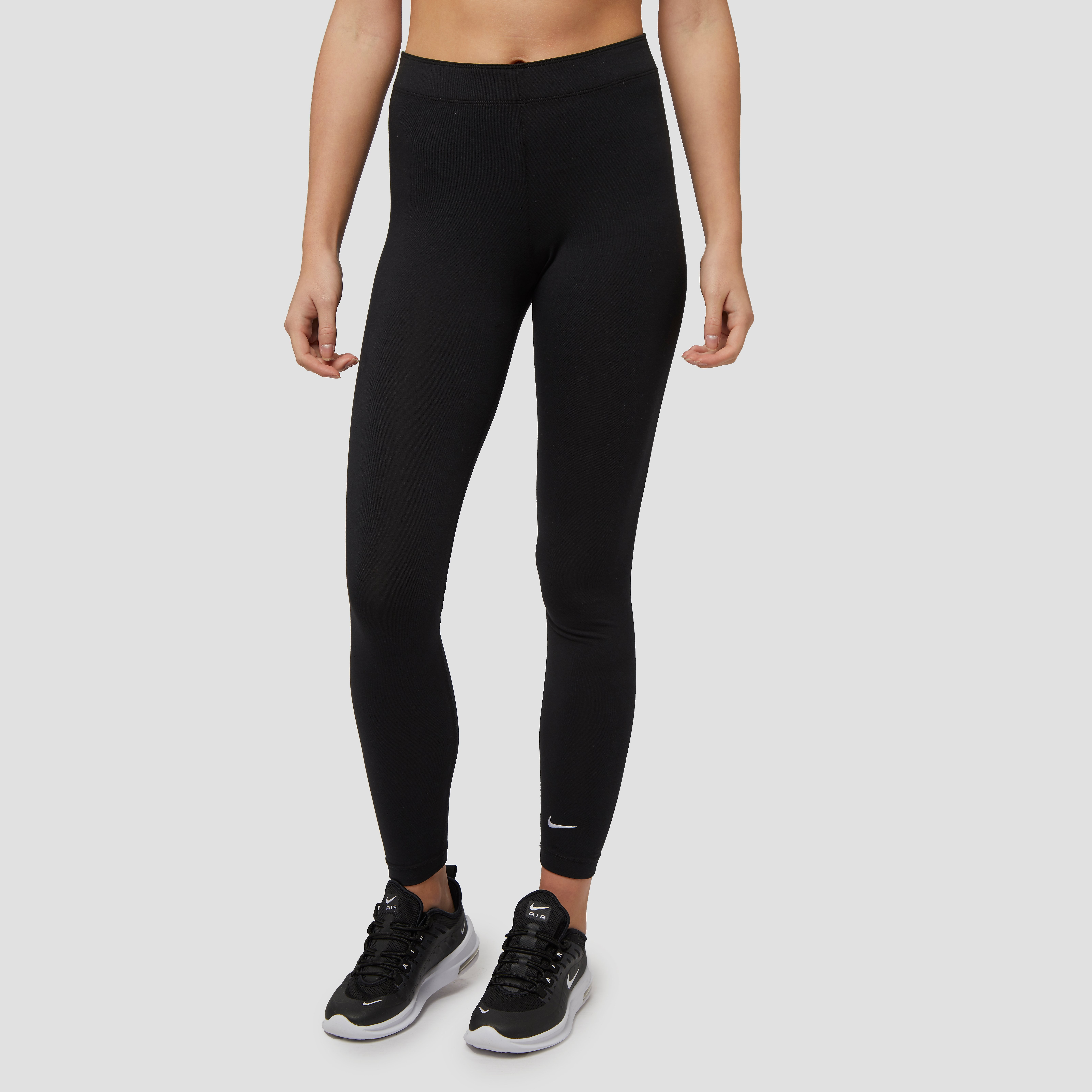 NIKE Sportswear club tight zwart dames Dames