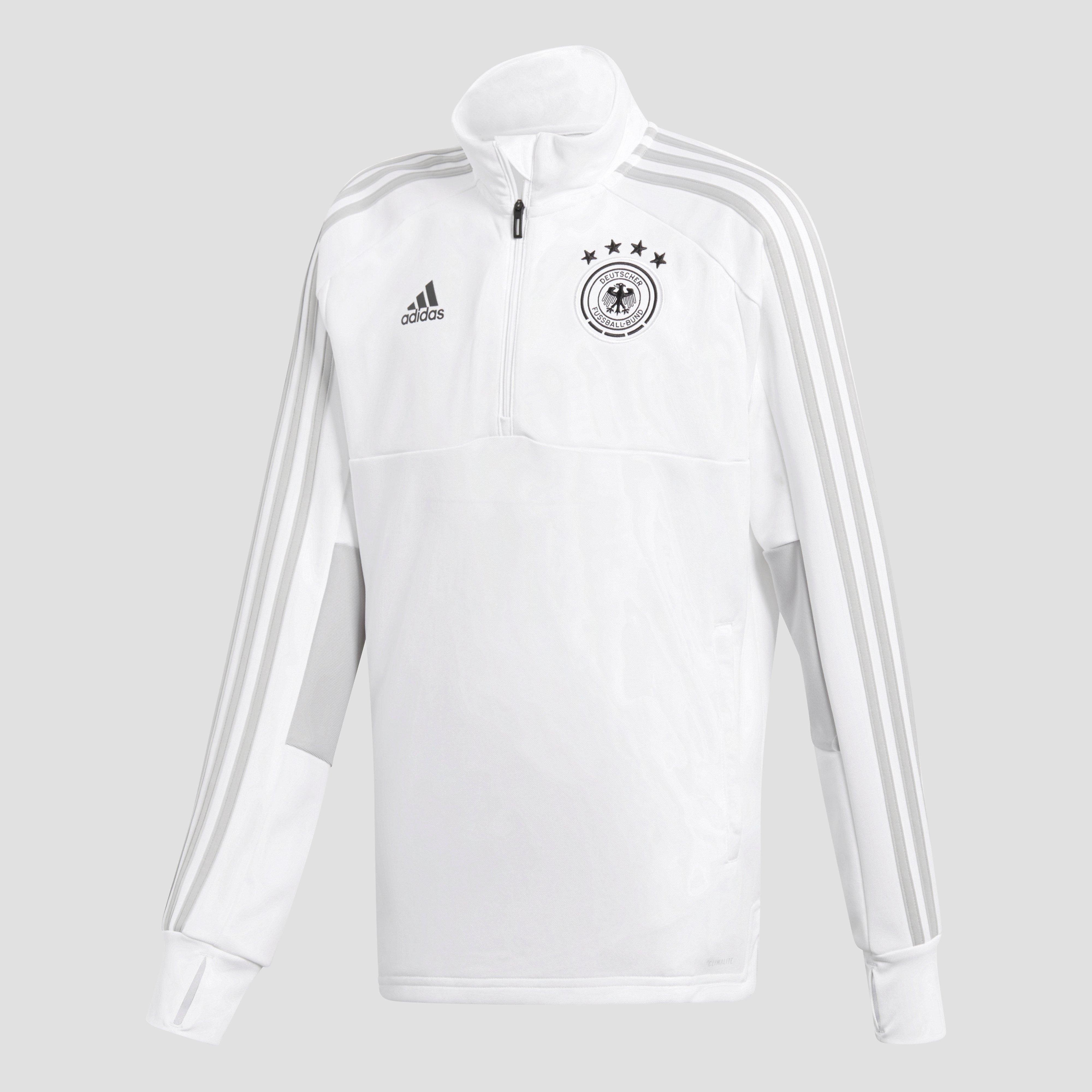 Sweaters adidas Allemagne Training Top 2018 Junior