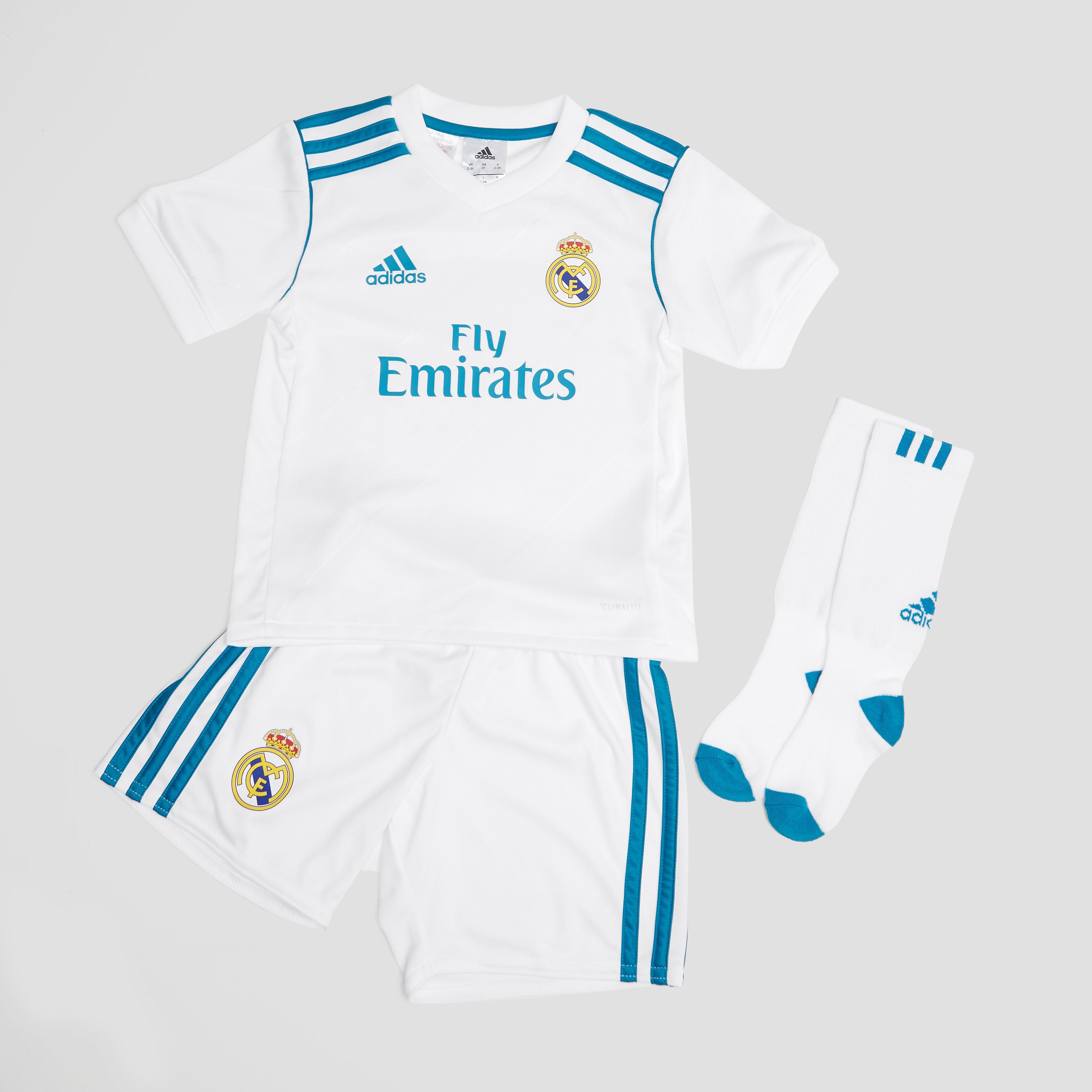 Real Madrid Thuiskit Jr