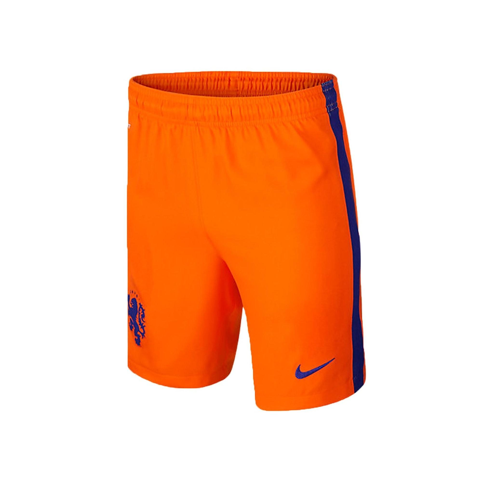 Nike NEDERLAND HOME/AWAY SHORT JR
