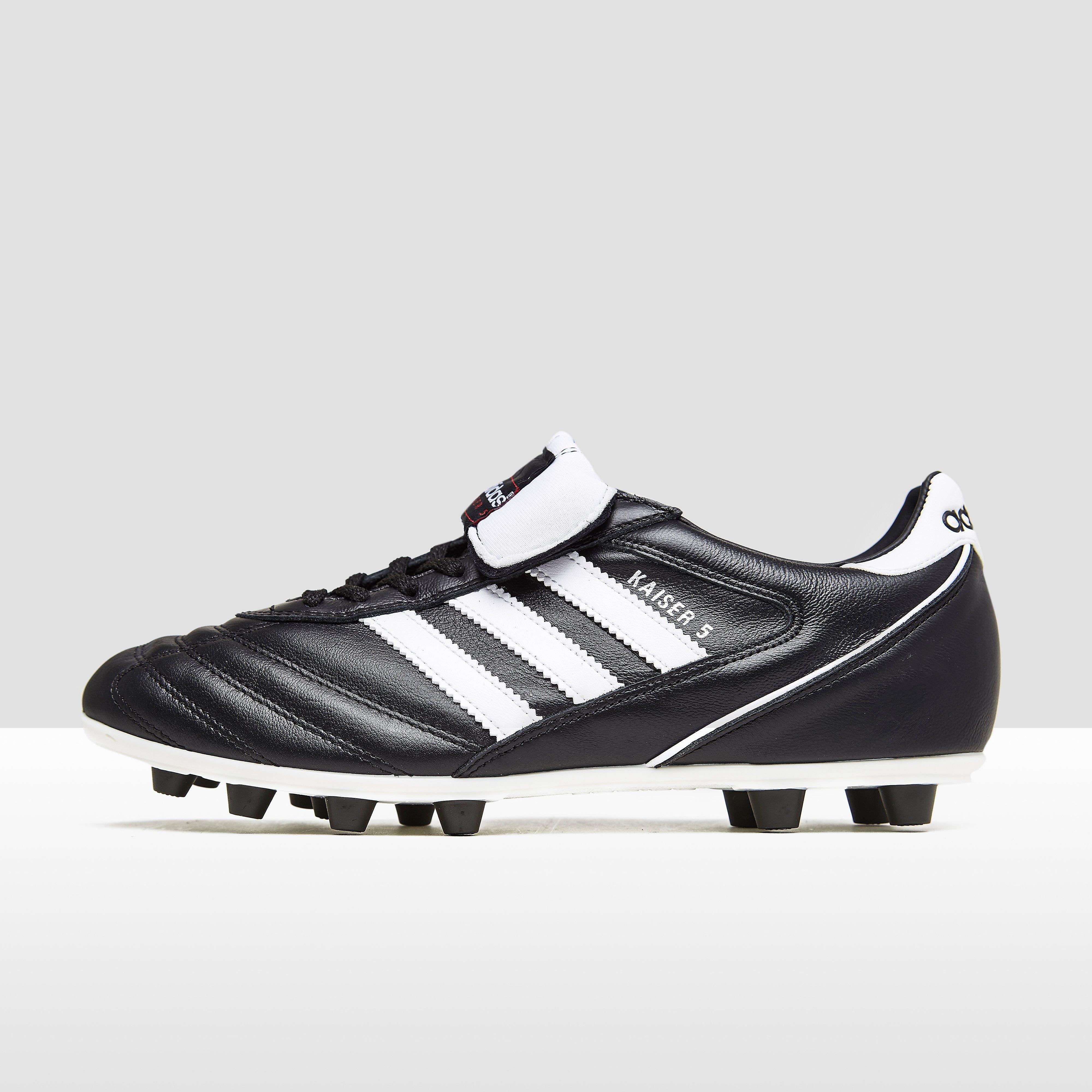 adidas Kaiser 5 liga fg voetbalschoenen zwart Dames