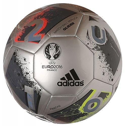 adidas EURO 16 GLIDER VOETBAL