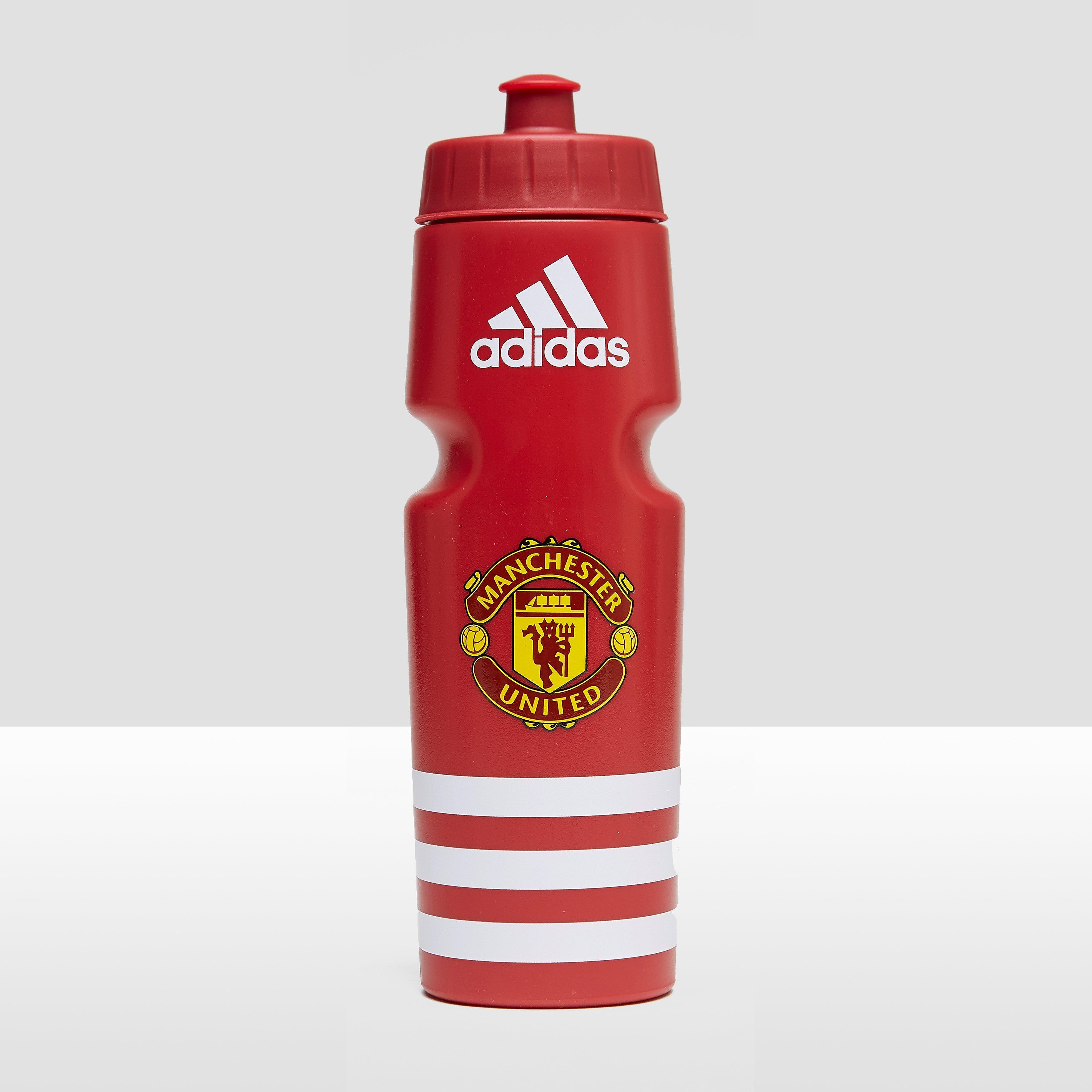 Manchester United Fc Bidon 17/18 Rood/Wit
