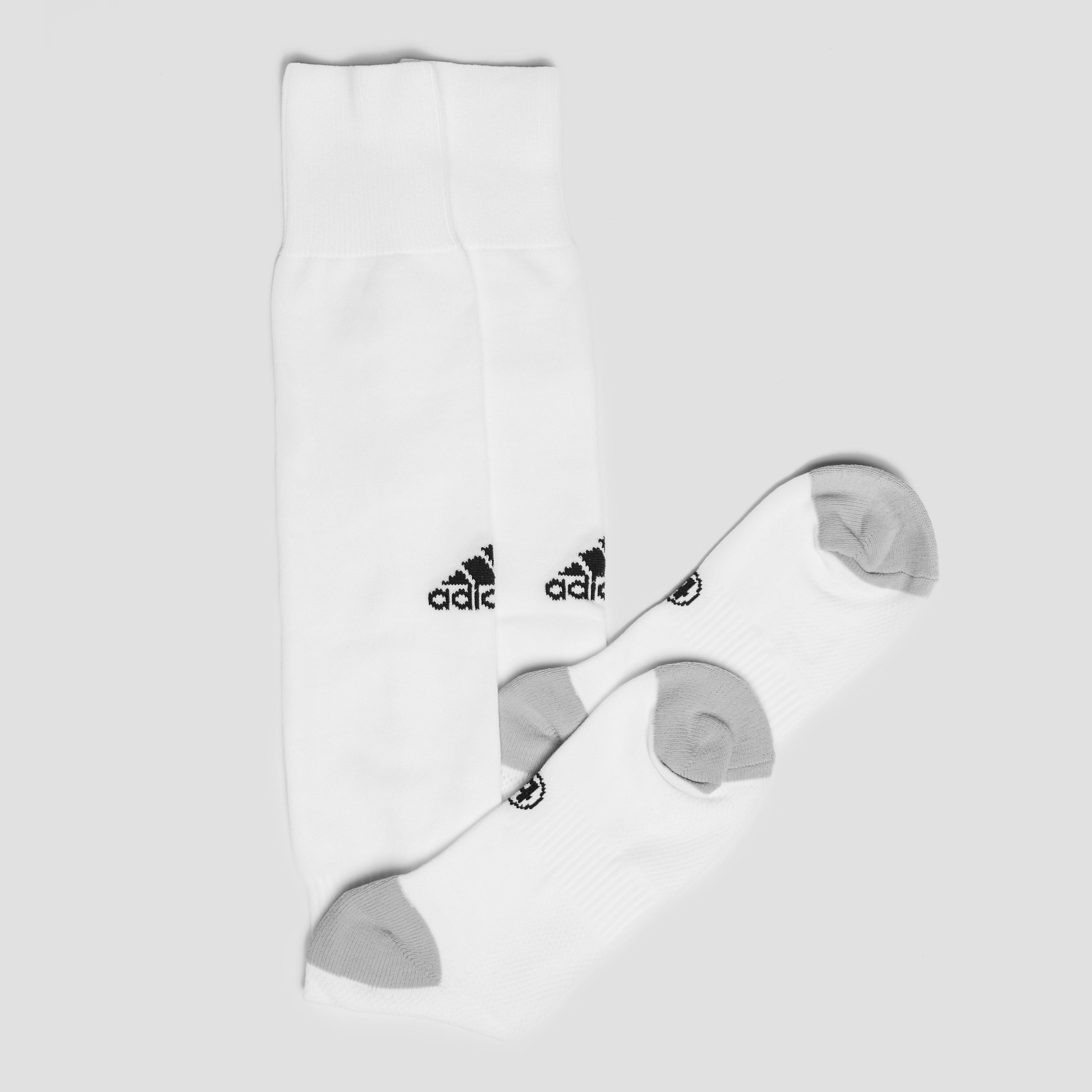 Milano Voetbalsokken Heren - White