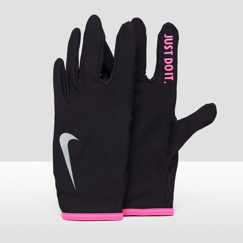 Nike hardloophandschoenen