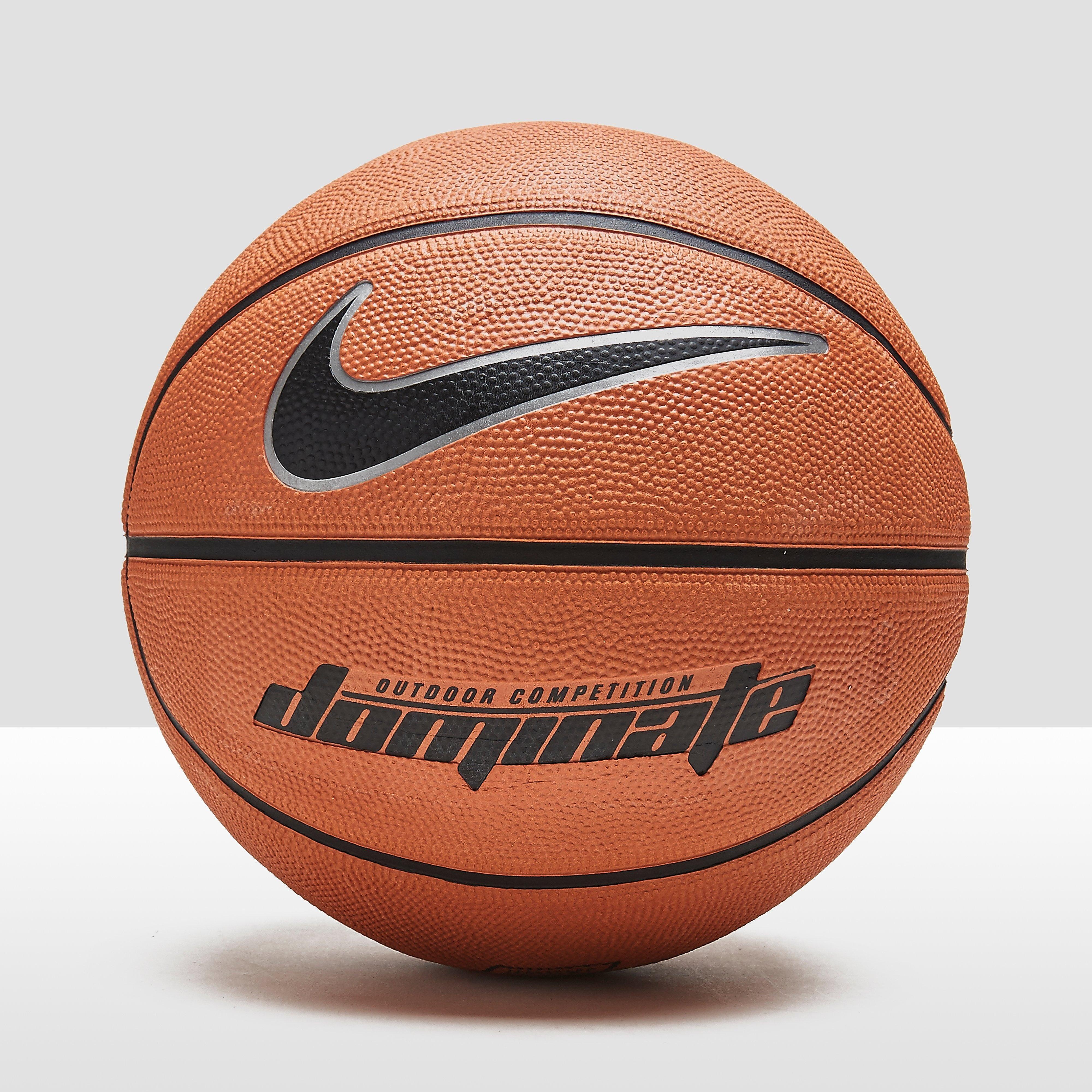 Dominate Basketbal - Orange