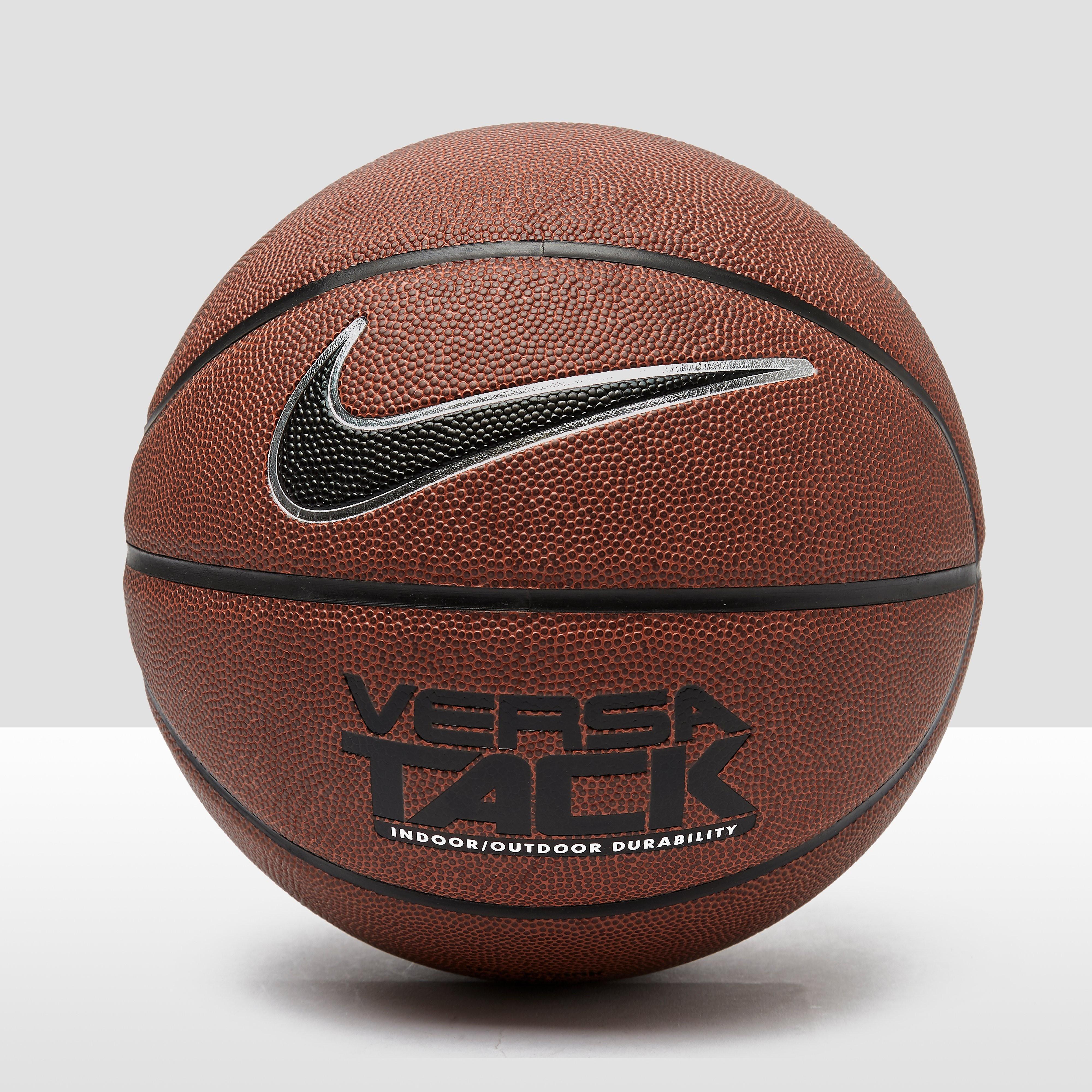 Versa Tack Basketbal Oranje/Zwart