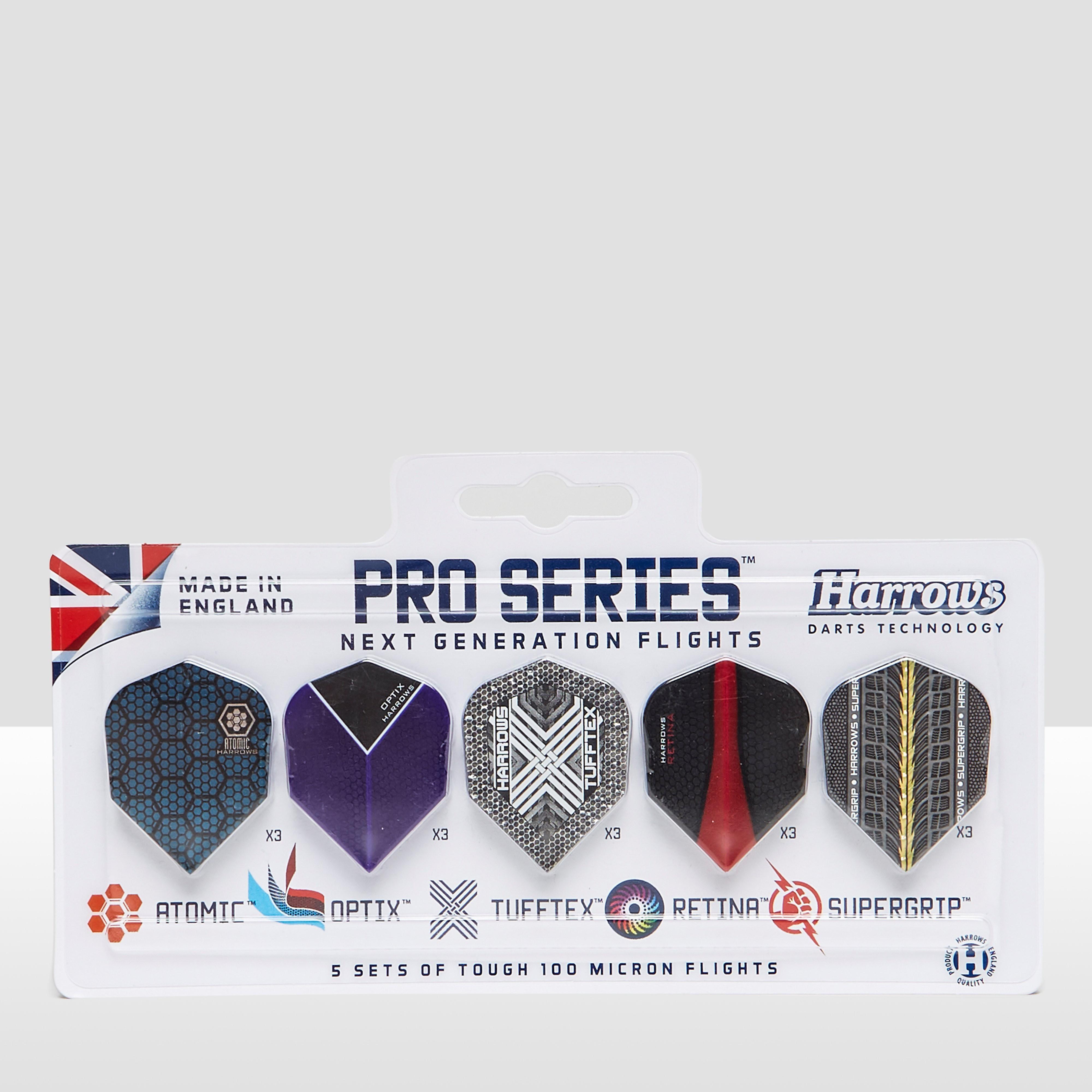Pro Series 5 Flights Pack