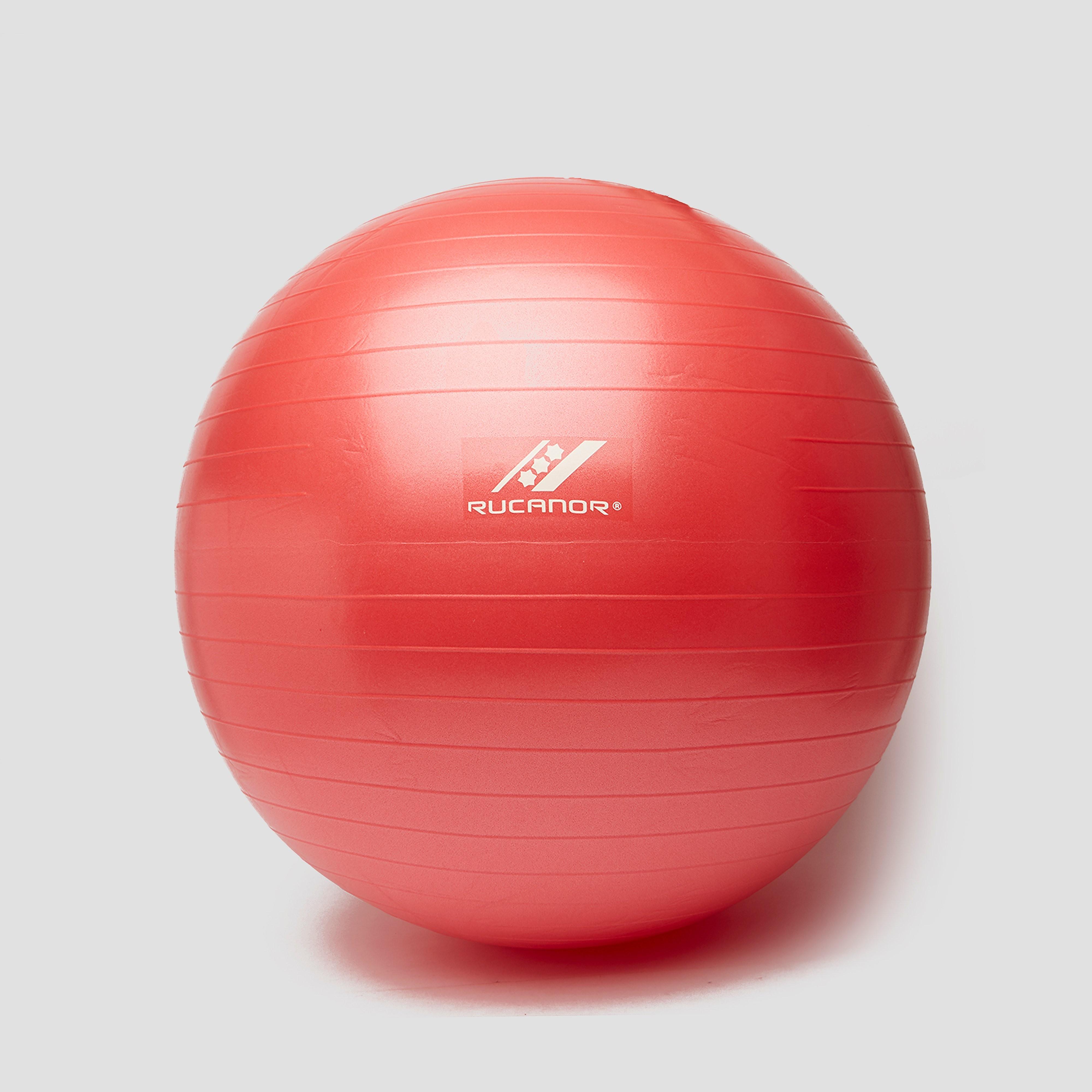 RUCANOR Gymbal 75 centimeter rood Kinderen