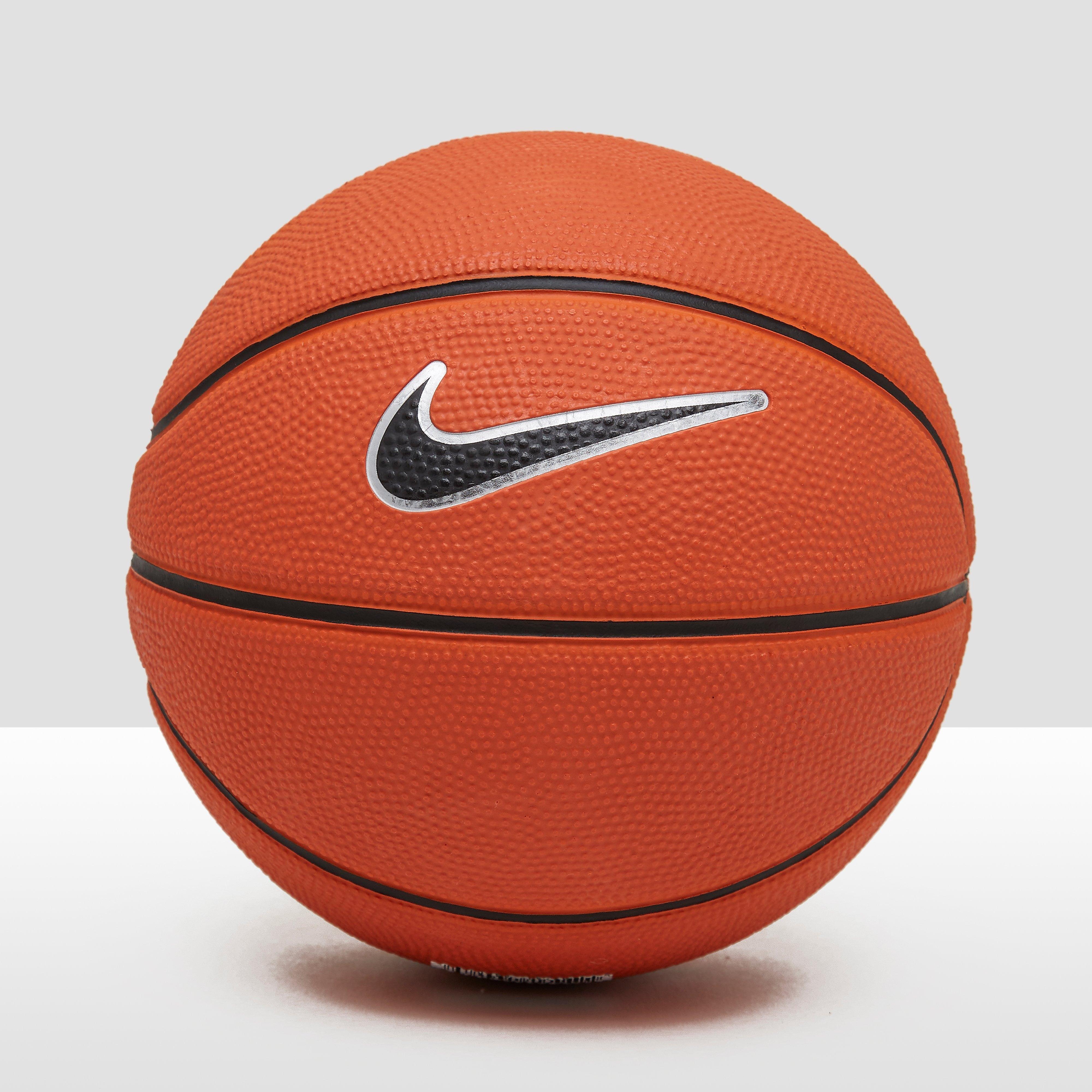 NIKE Skills rubber basketbal oranje/zwart Kinderen